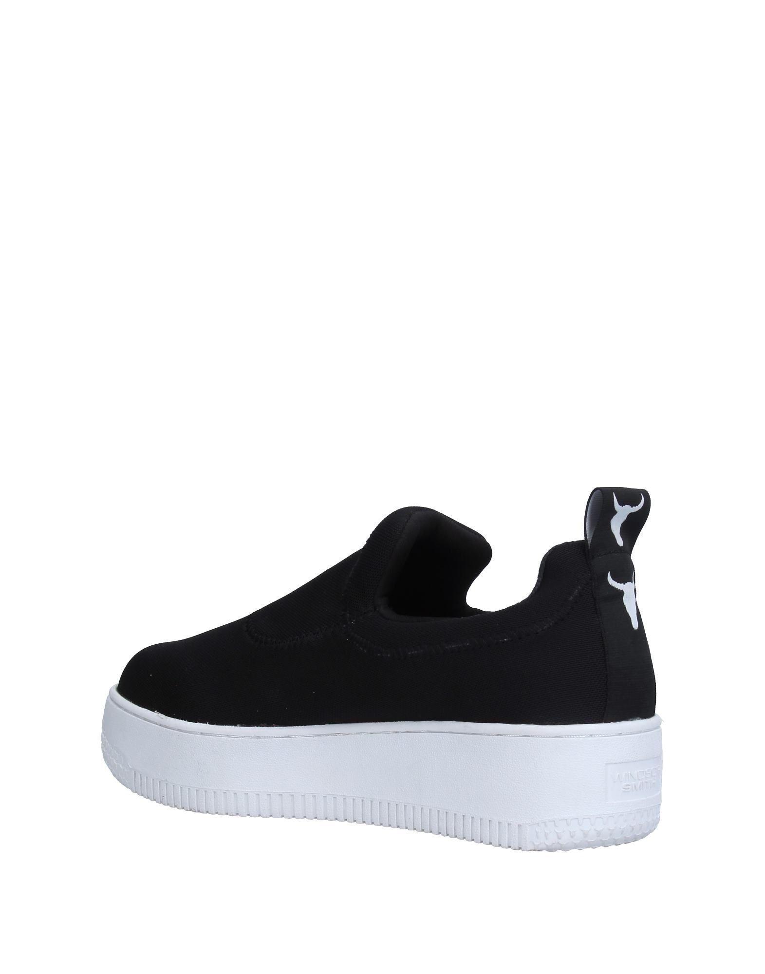 Windsor Smith Damen Sneakers Damen Smith  11220404TH Neue Schuhe b6ff45