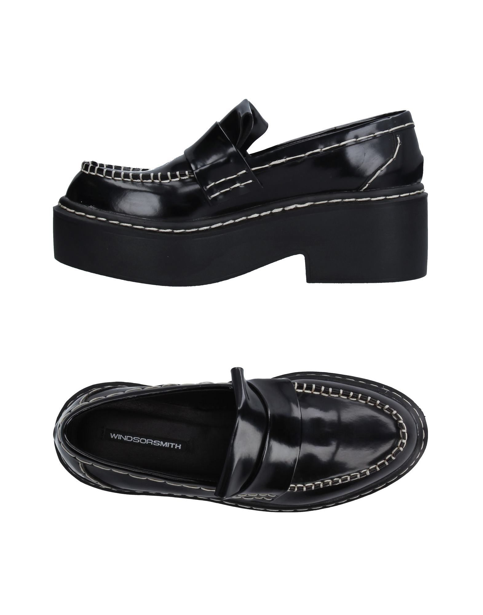 Mocassins Windsor Smith Femme - Mocassins Windsor Smith sur