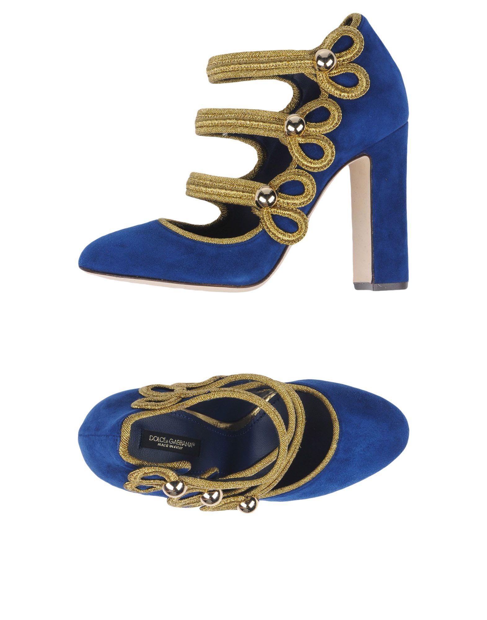 Décolleté Dolce & Gabbana Donna - 11220430SS