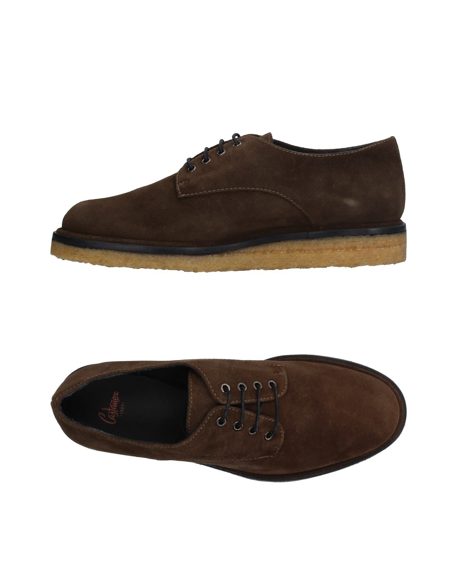 Castañer Schnürschuhe Damen  11220432LD Gute Qualität beliebte Schuhe