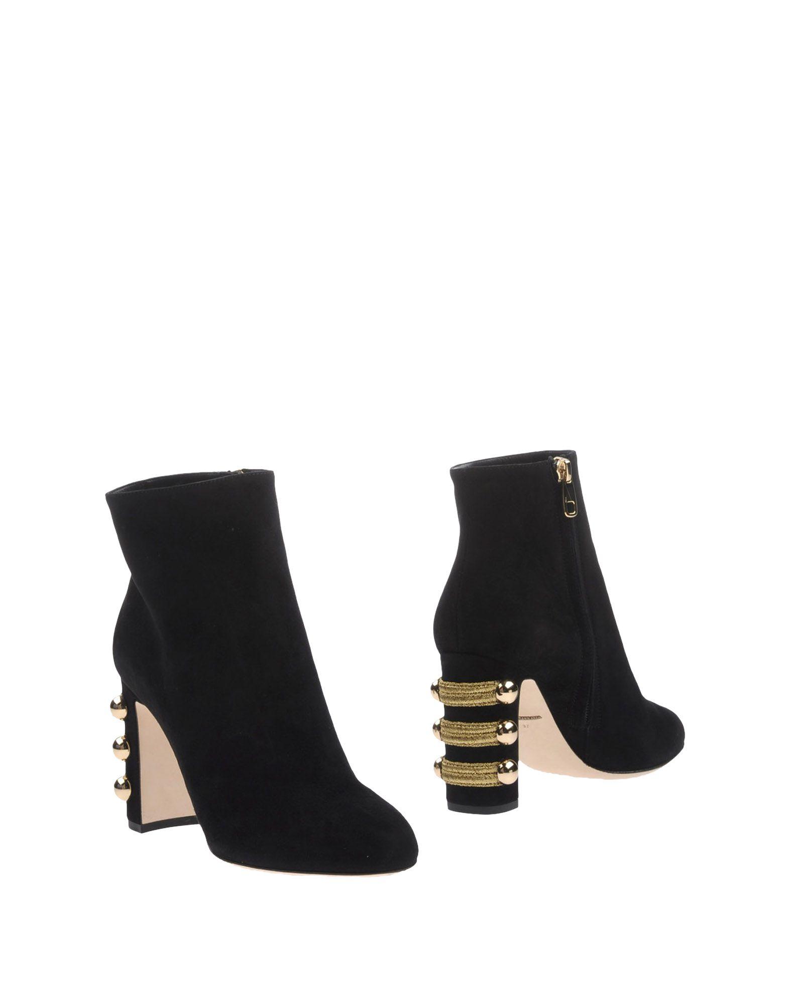 Stivaletti Dolce Gabbana & Gabbana Dolce Donna - 11220433OW cb4c4c
