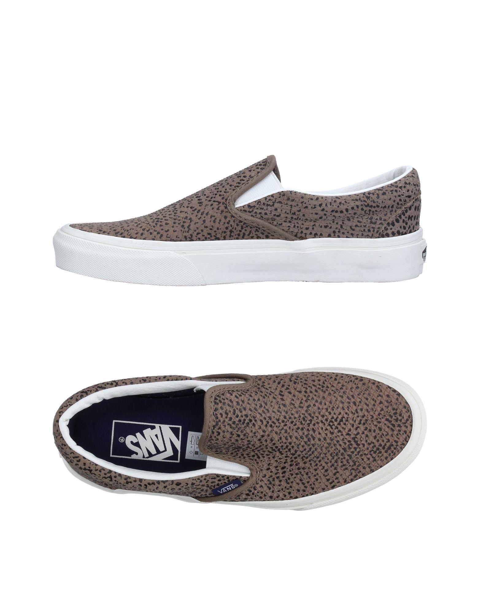 eabbd13cec Vans Sneakers - Women Vans Sneakers online on YOOX Estonia - 11220497