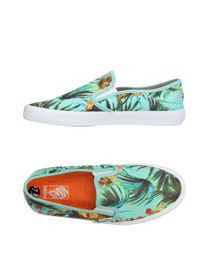 Vans Donna - Scarpe e Sneakers - Shop Online at YOOX 0145df6be75