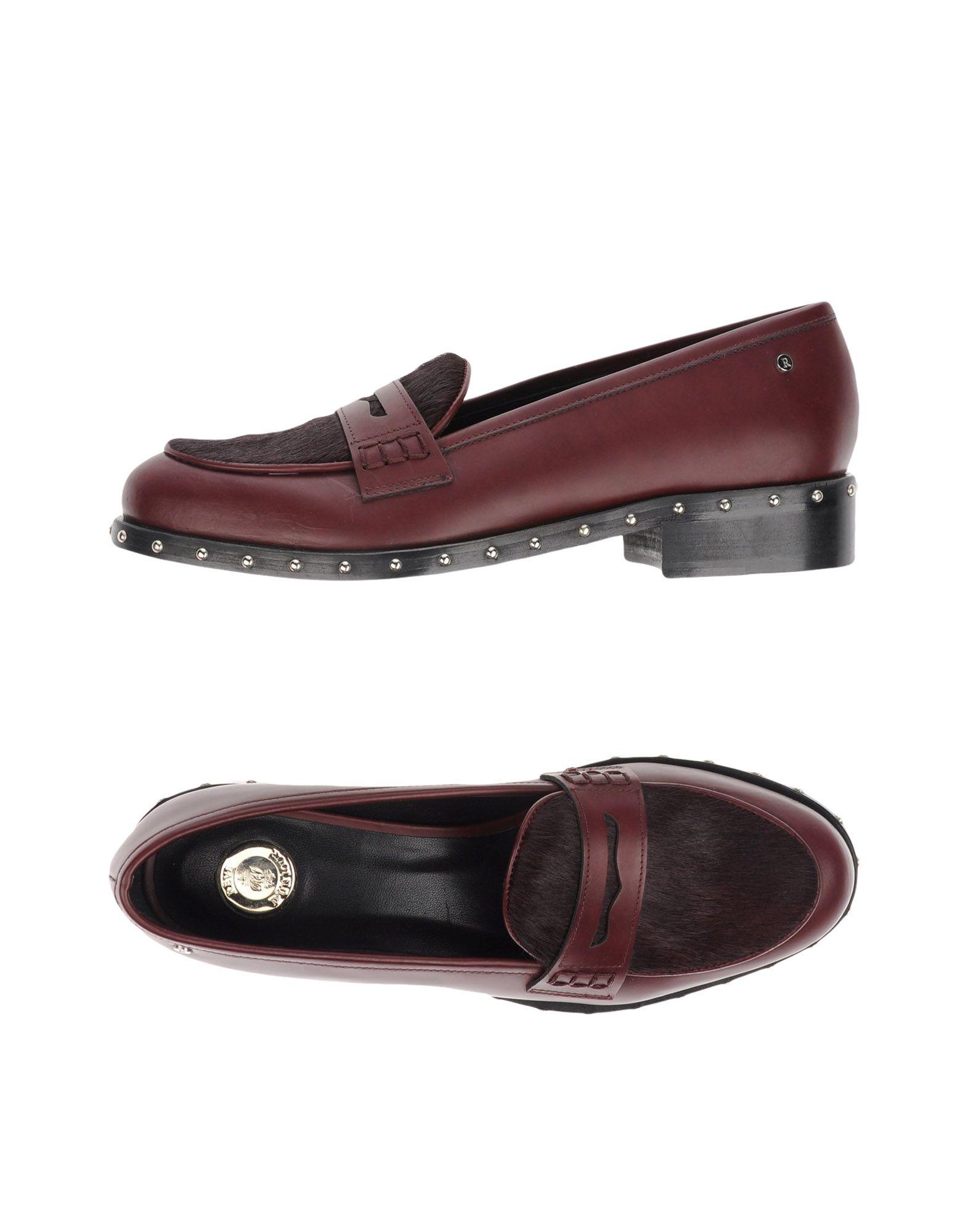 Rêve D'un Jour Mokassins Damen  11220616US Gute Qualität beliebte Schuhe