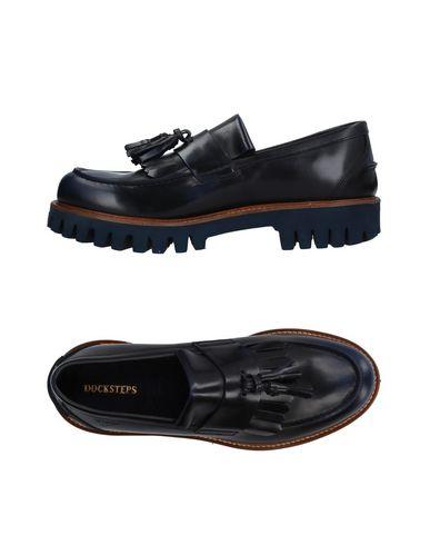Zapatos con descuento Mocasín Docksteps Hombre - Mocasines Docksteps - 11220712NH Azul oscuro