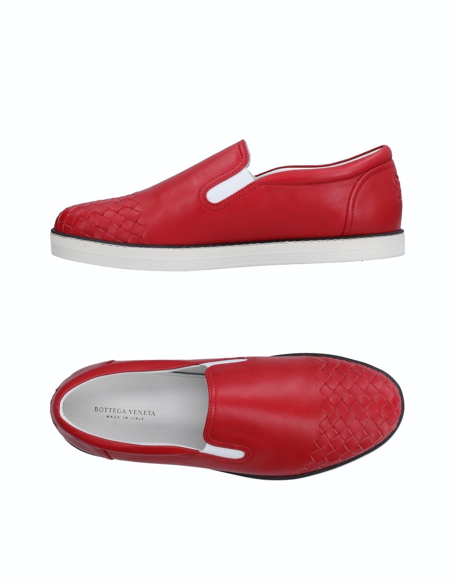 Bottega Veneta Sneakers Herren  11220903JT Gute Qualität beliebte Schuhe
