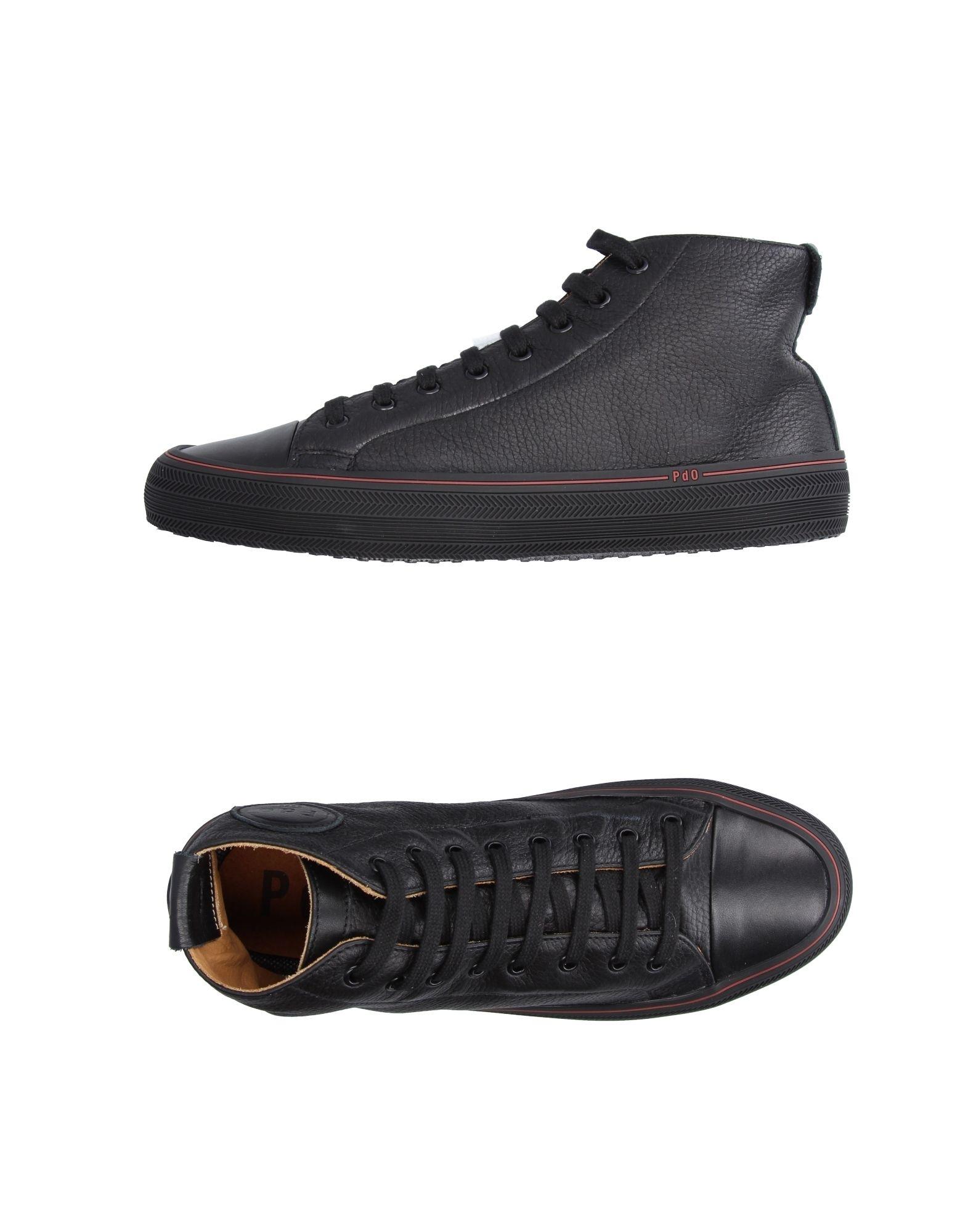 Pantofola 11220924GC D'oro Sneakers Herren  11220924GC Pantofola Neue Schuhe 175066