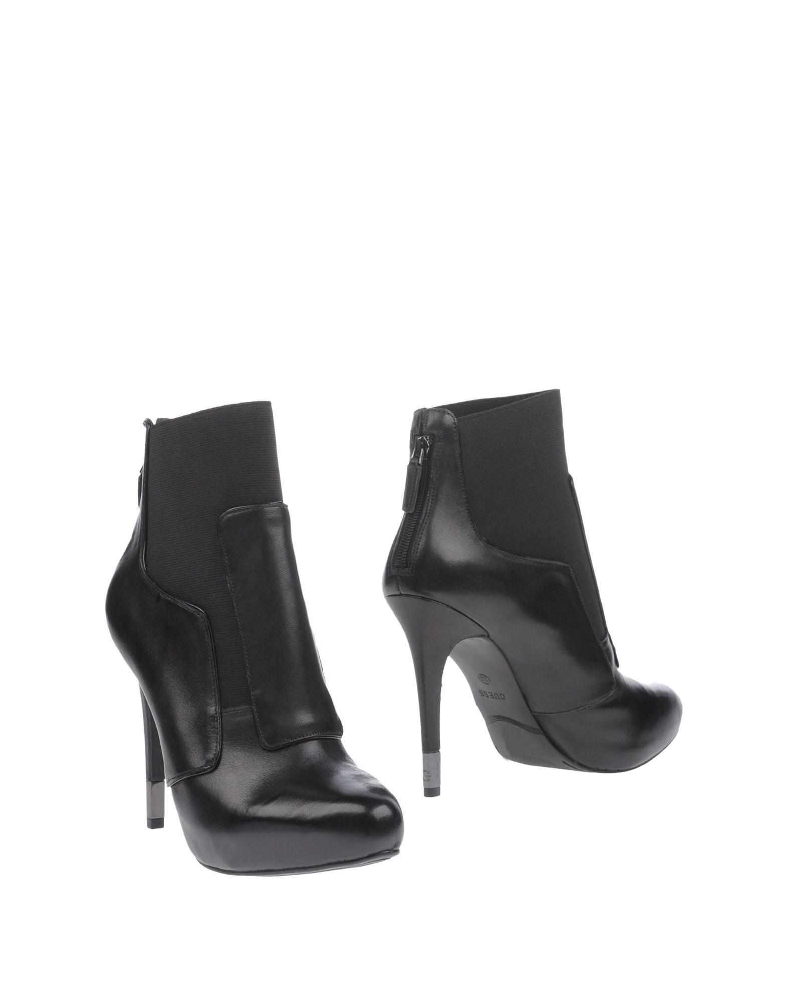 Gut um billige Schuhe zu tragenGuess Stiefelette Damen  11220989UD