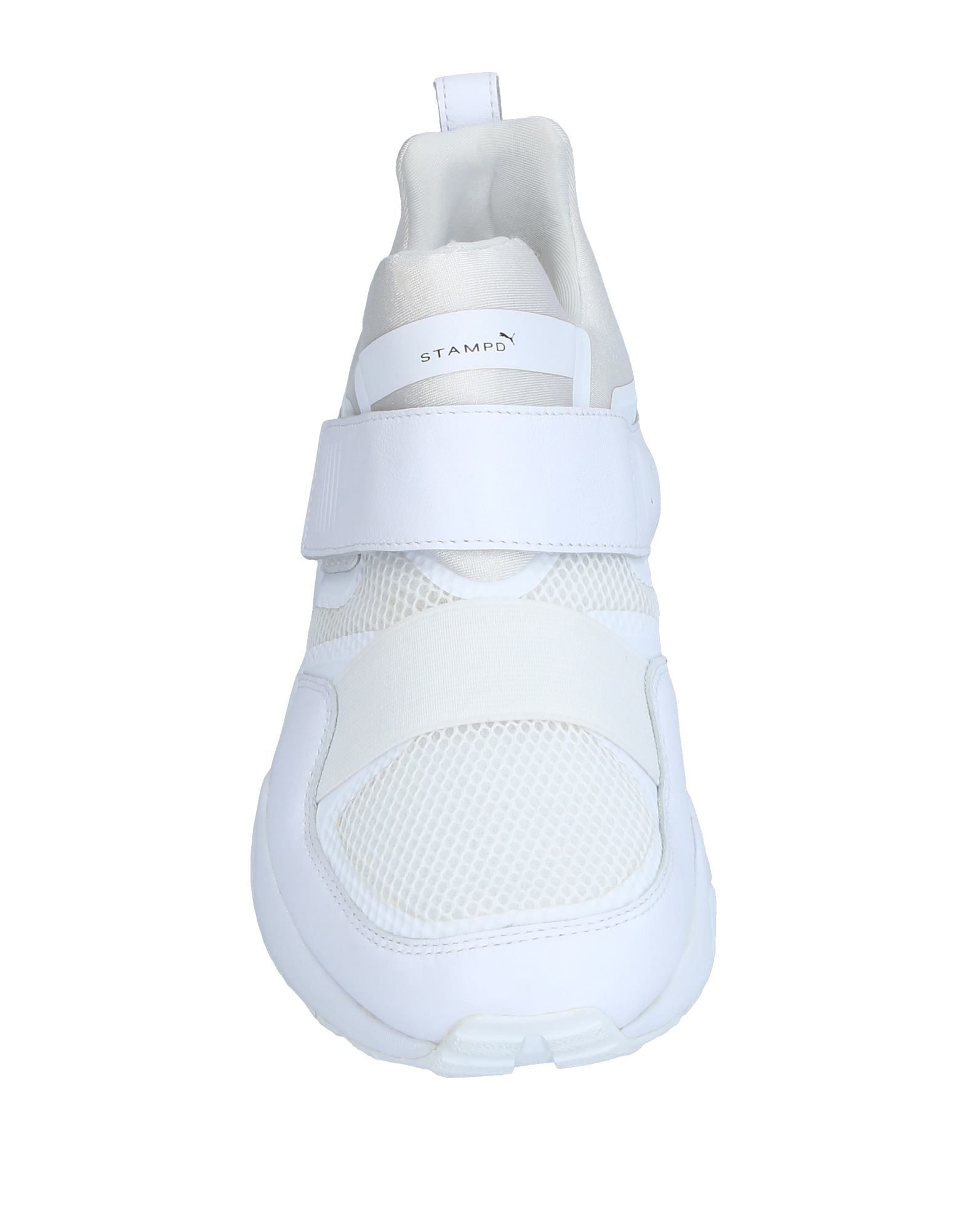 Sneakers Stampd X Puma Homme - Sneakers Stampd X Puma sur