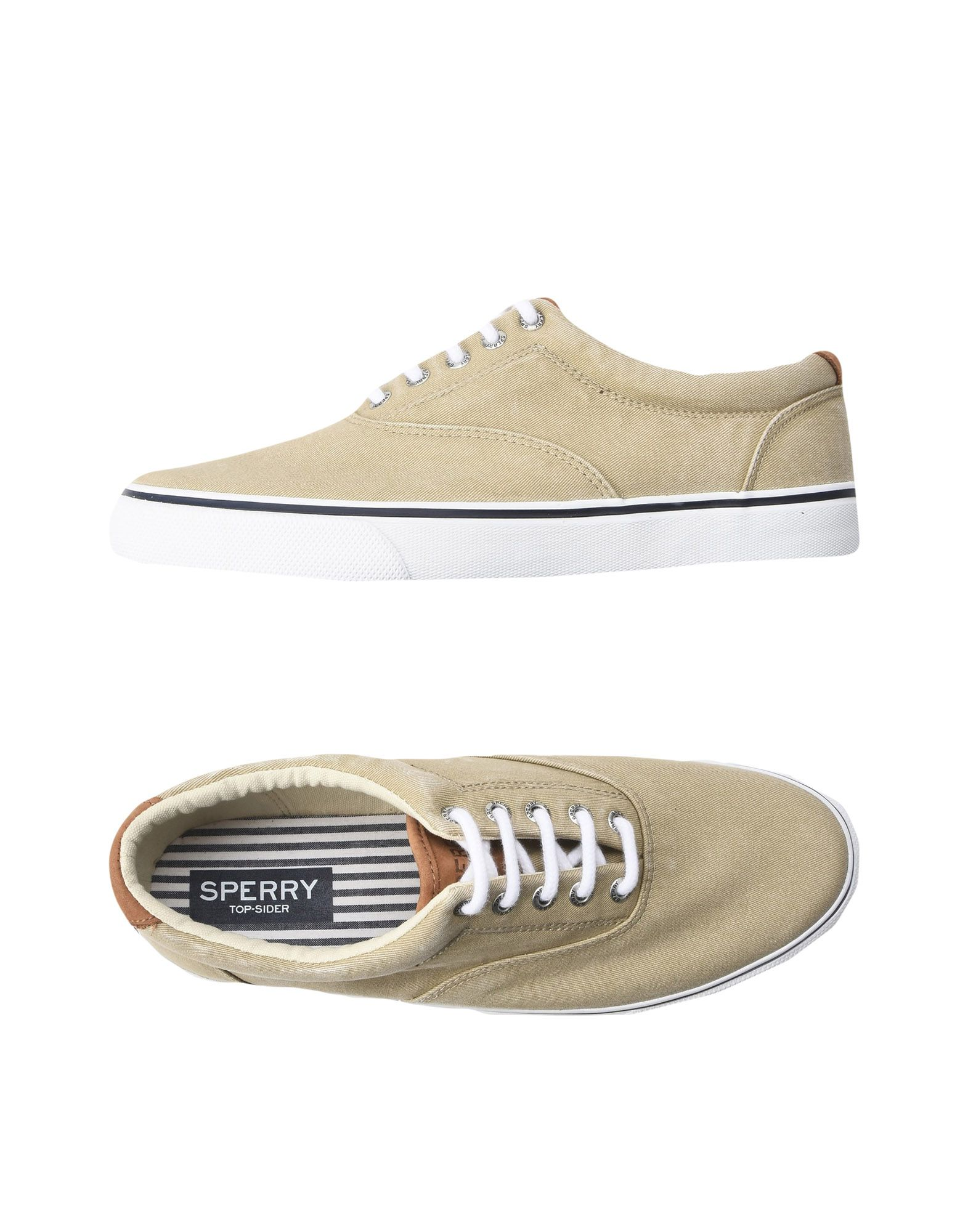 Sperry Top-Sider Striper Ll Cvo - Sneakers - online Men Sperry Top-Sider Sneakers online - on  Canada - 11221049WX 615e18