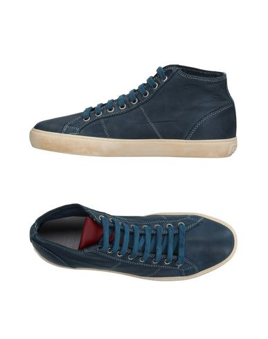 PANTOFOLA D'ORO Sneakers in Slate Blue