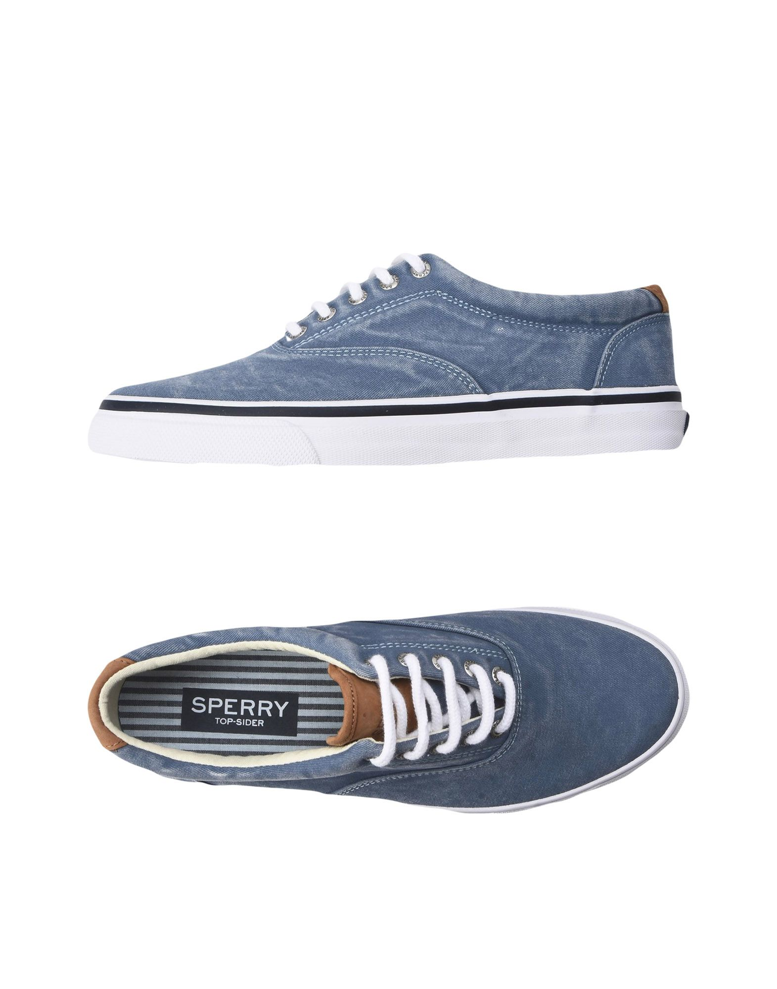 Sneakers Sperry Top-Sider Striper Ll Cvo - Uomo - 11221081KM