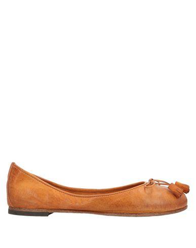 Los últimos zapatos de hombre y mujer Bailarina Pantofola D'oro Mujer - Bailarinas Pantofola D'oro - 11221085RM Cuero