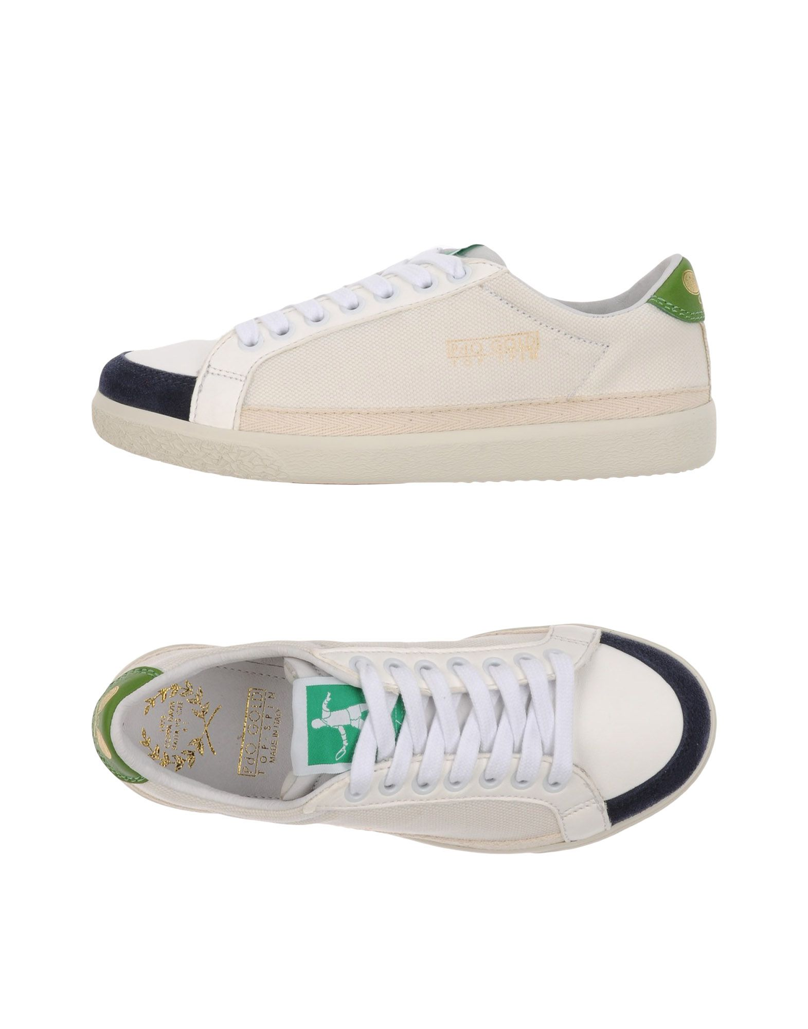 Sneakers Pantofola D'oro Donna - 11221100JS