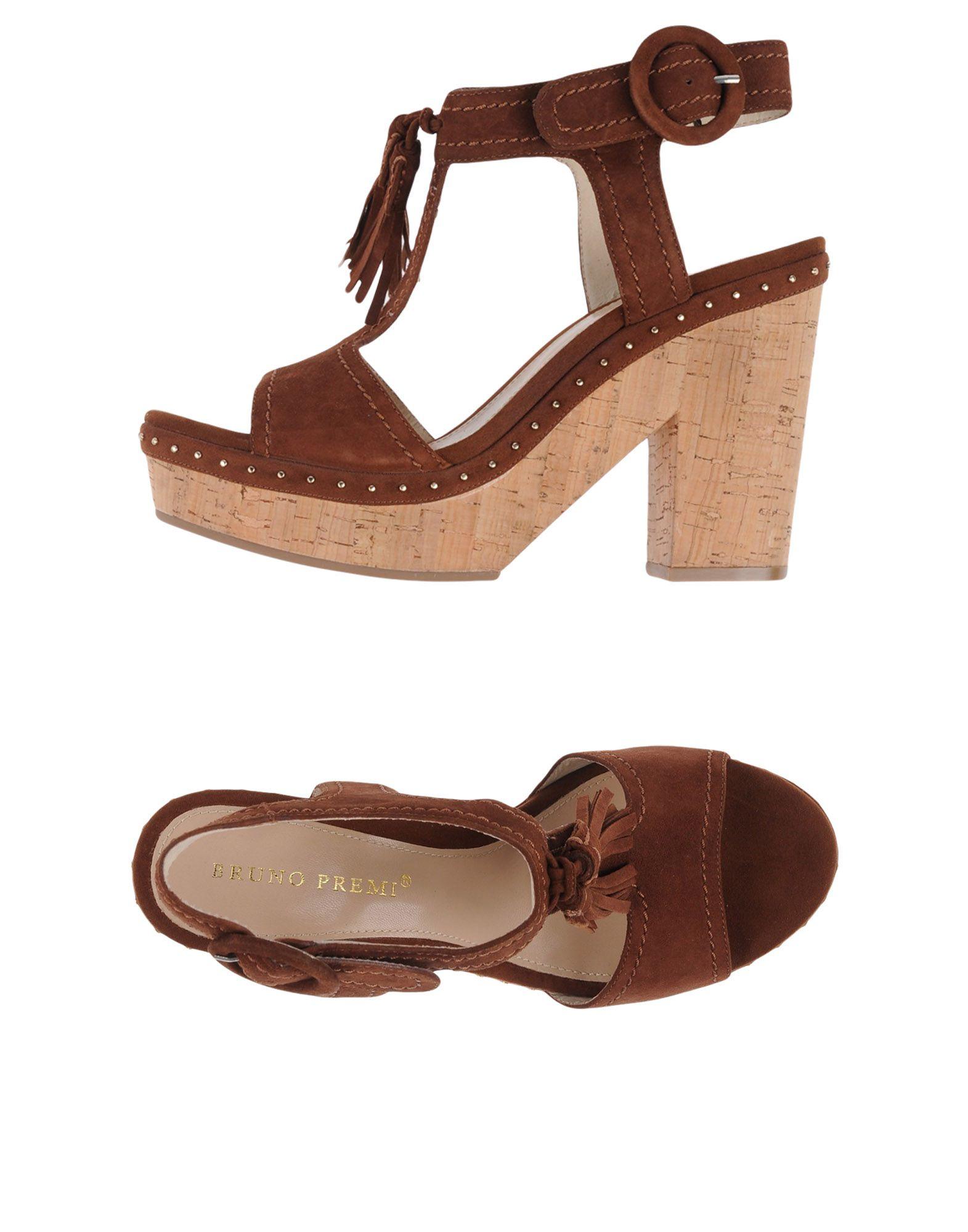 Bruno Premi Sandalen Damen  11221107UT Gute Qualität beliebte Schuhe