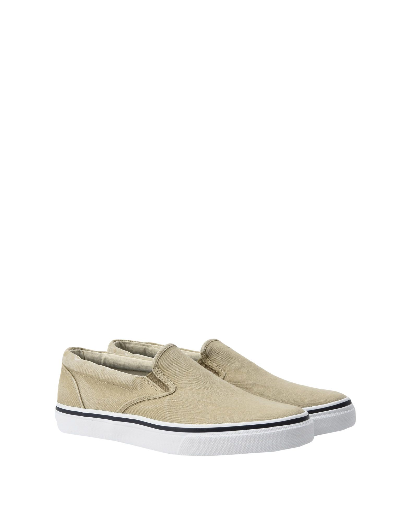 Sneakers Sperry Top-Sider Striper S/O - Homme - Sneakers Sperry Top-Sider sur