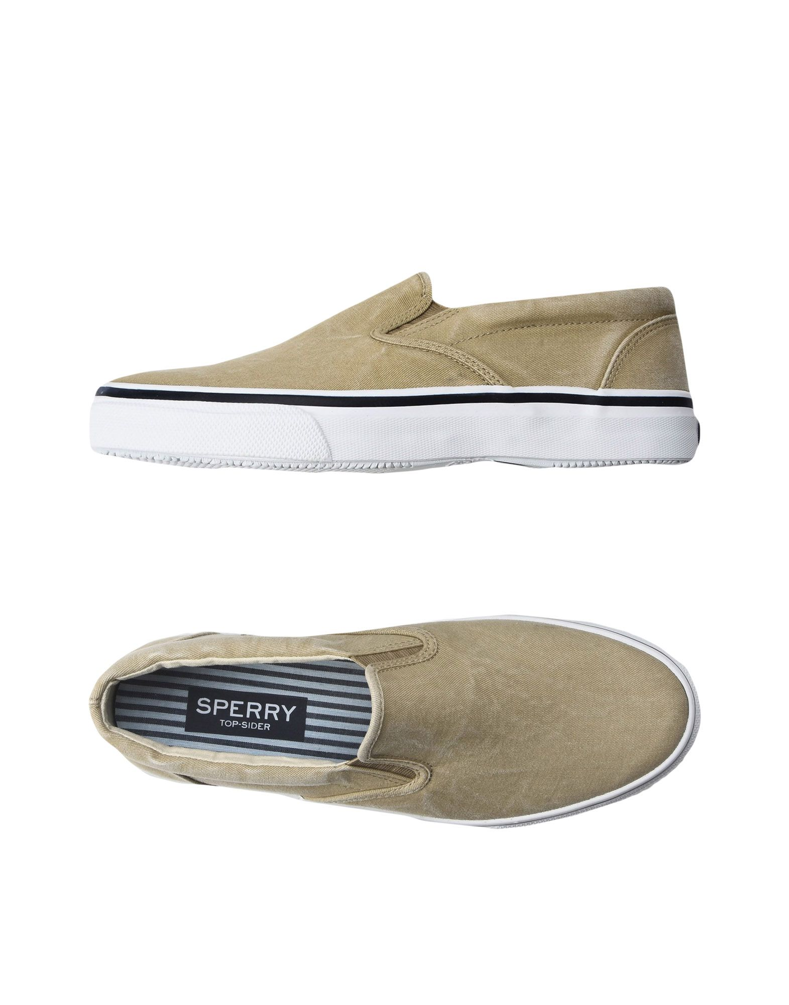 Sperry Top-Sider Striper S/O Sperry - Sneakers - Men Sperry S/O Top-Sider Sneakers online on  Australia - 11221120QJ 3d6592