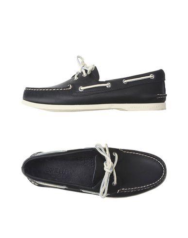 Zapatos con descuento Mocasín Sperry Top-Sider A/O 2-Eye - Hombre - Mocasines Sperry Top-Sider - 11221139SL Azul oscuro
