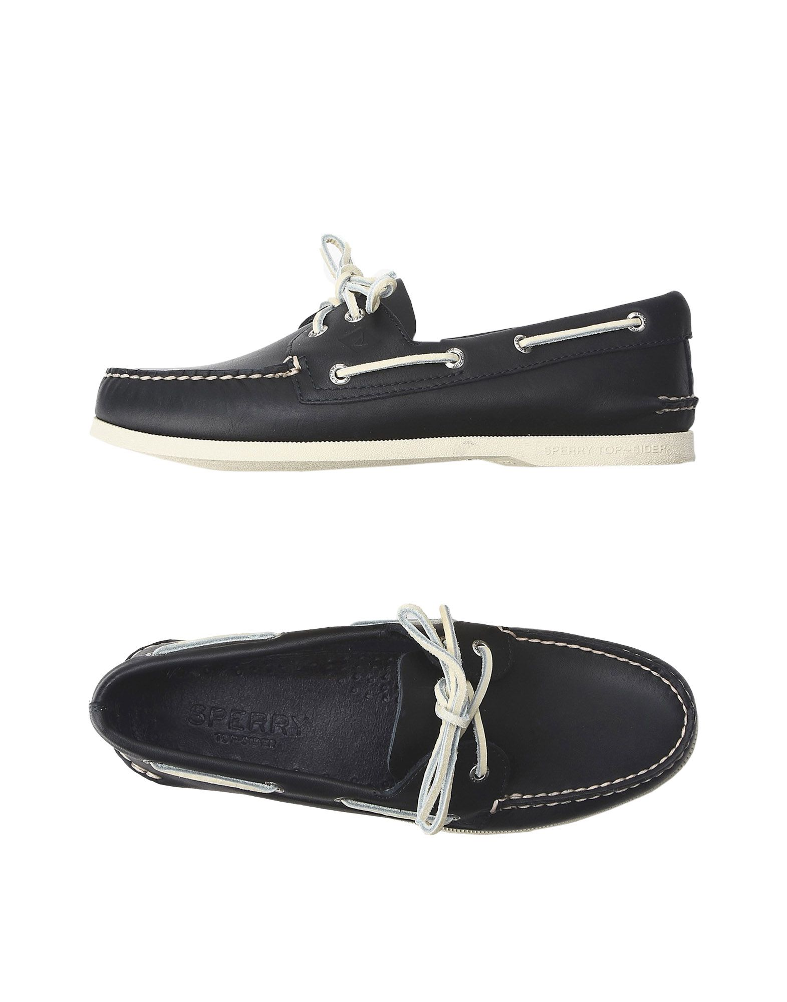 Mocasín Sperry Top-Sider A/O 2-Eye - Hombre - Sperry Mocasines Sperry - Top-Sider bab878