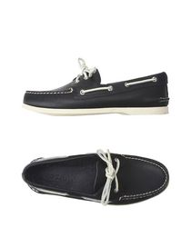 SPERRY TOP-SIDER - Mocassins