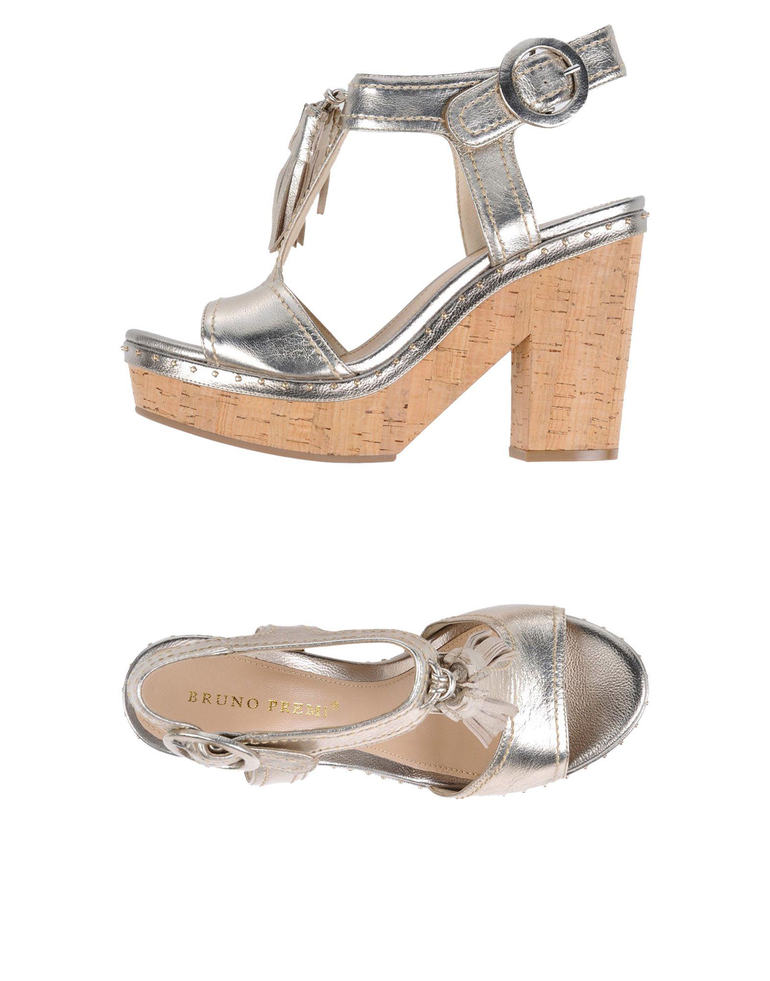 Bruno Premi Sandalen Damen  11221151EO Gute Qualität beliebte Schuhe