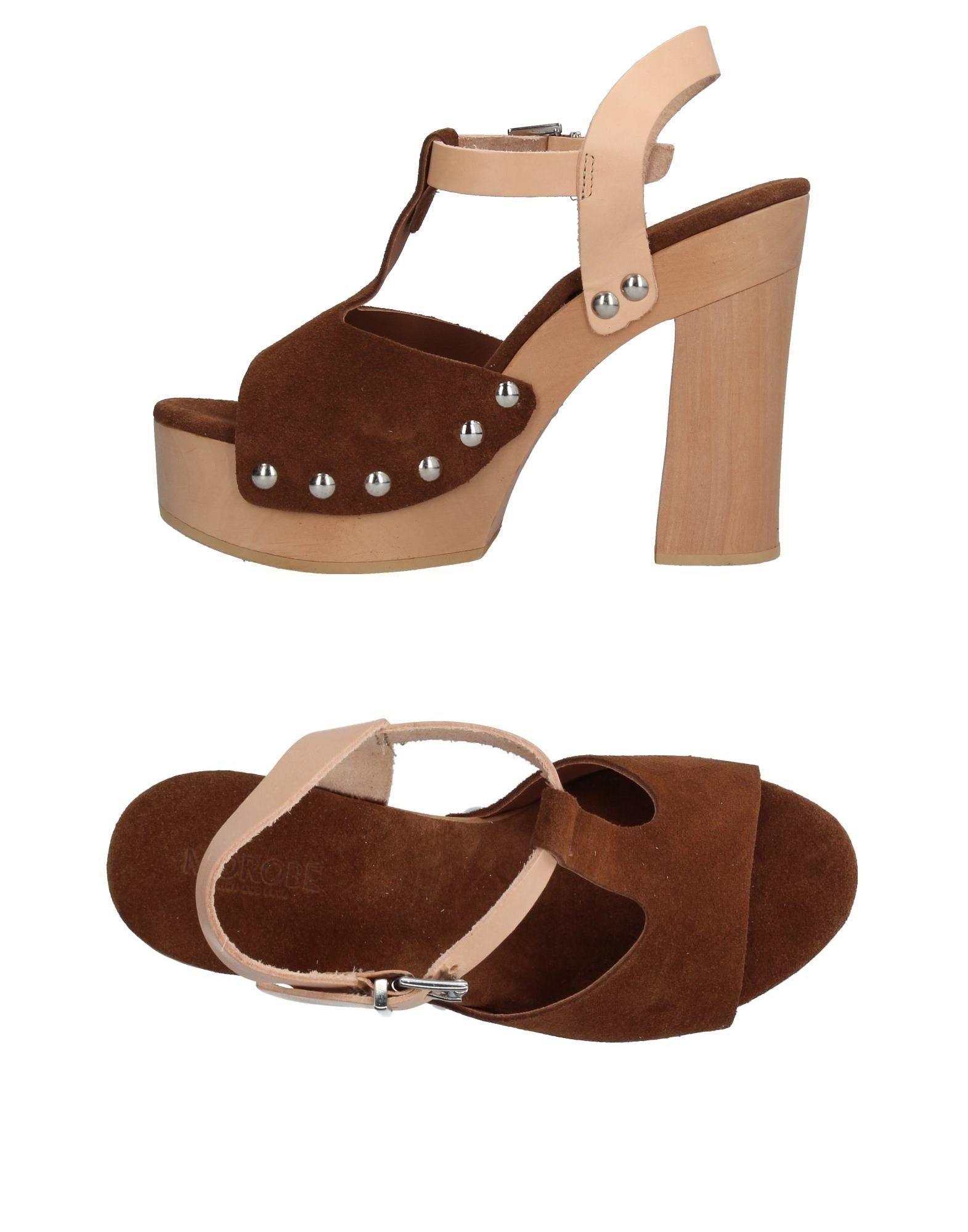 Morobē Sandalen Damen  11221153LP Gute Qualität beliebte Schuhe
