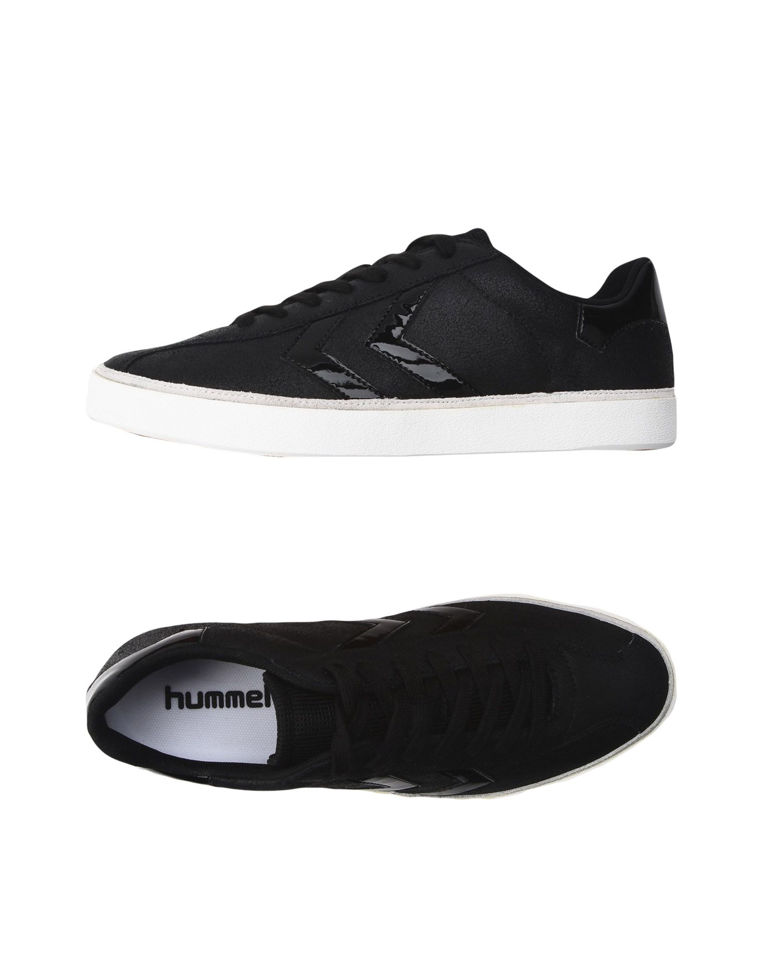 Sneakers Hummel Diamant - Donna - 11221181GJ
