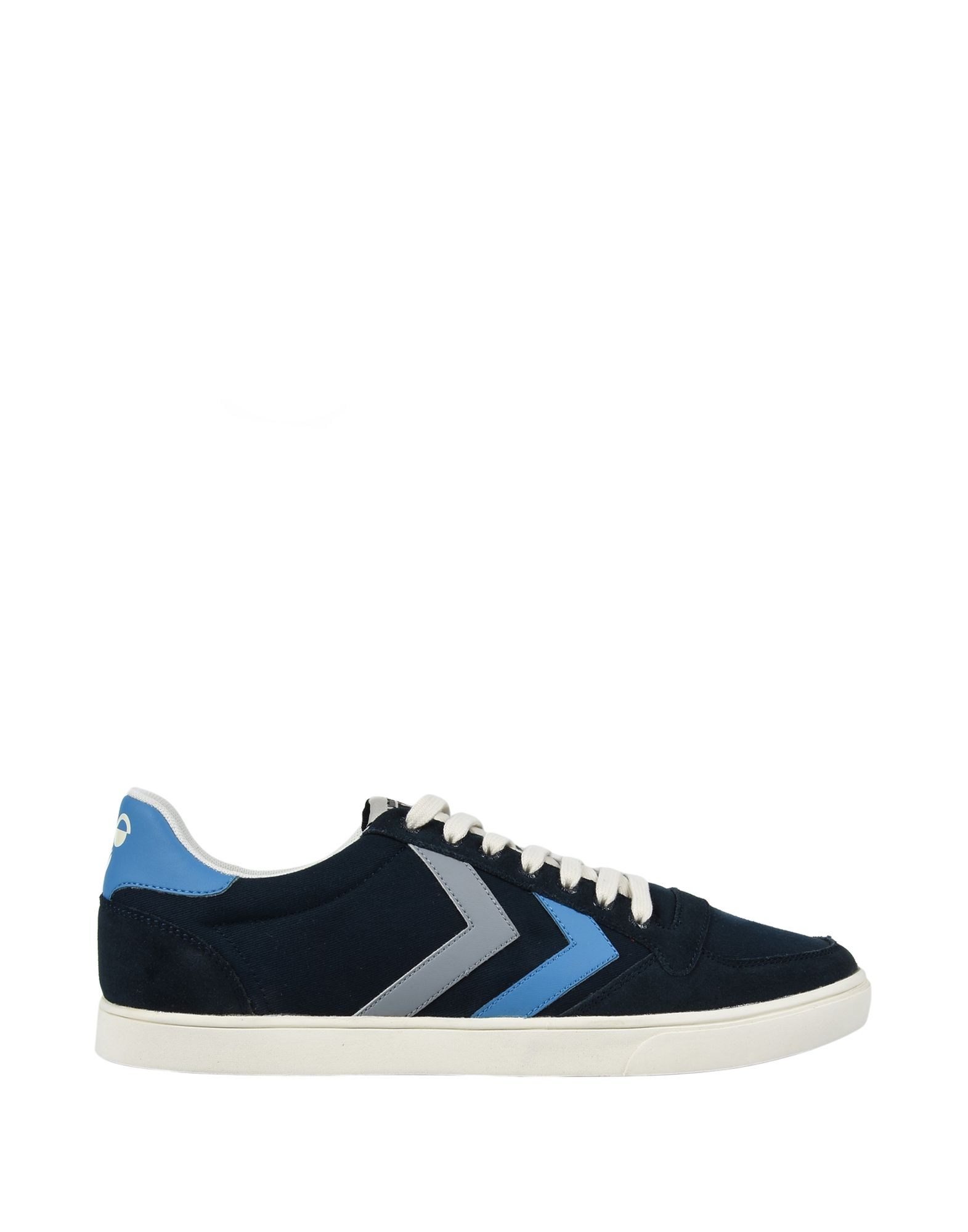 Sneakers Hummel Sl. Stadil Duo Canvas Low - Uomo - 11221190PT