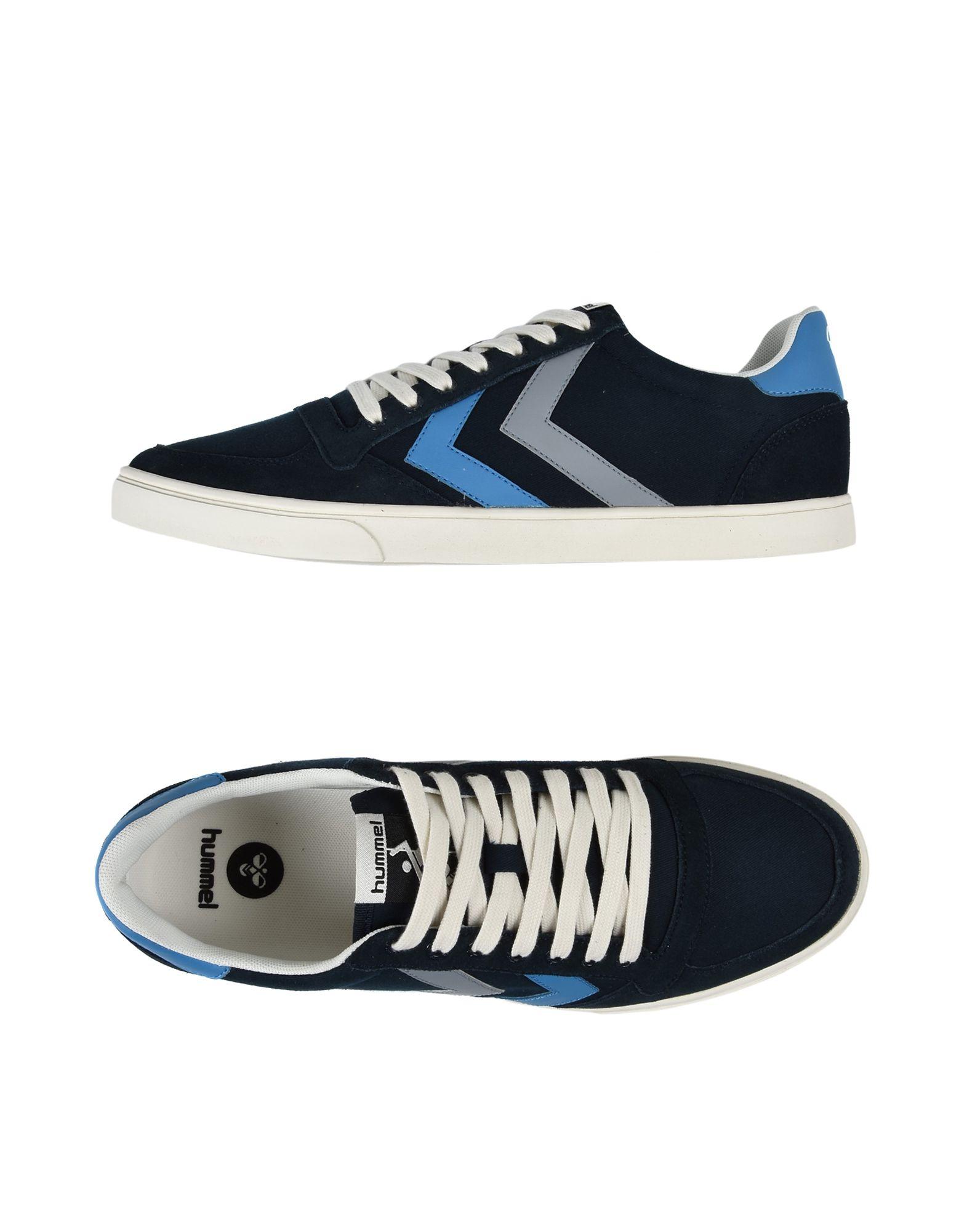 Sneakers Hummel Sl. - Stadil Duo Canvas Low - Sl. Uomo - 11221190PT 3dc57d