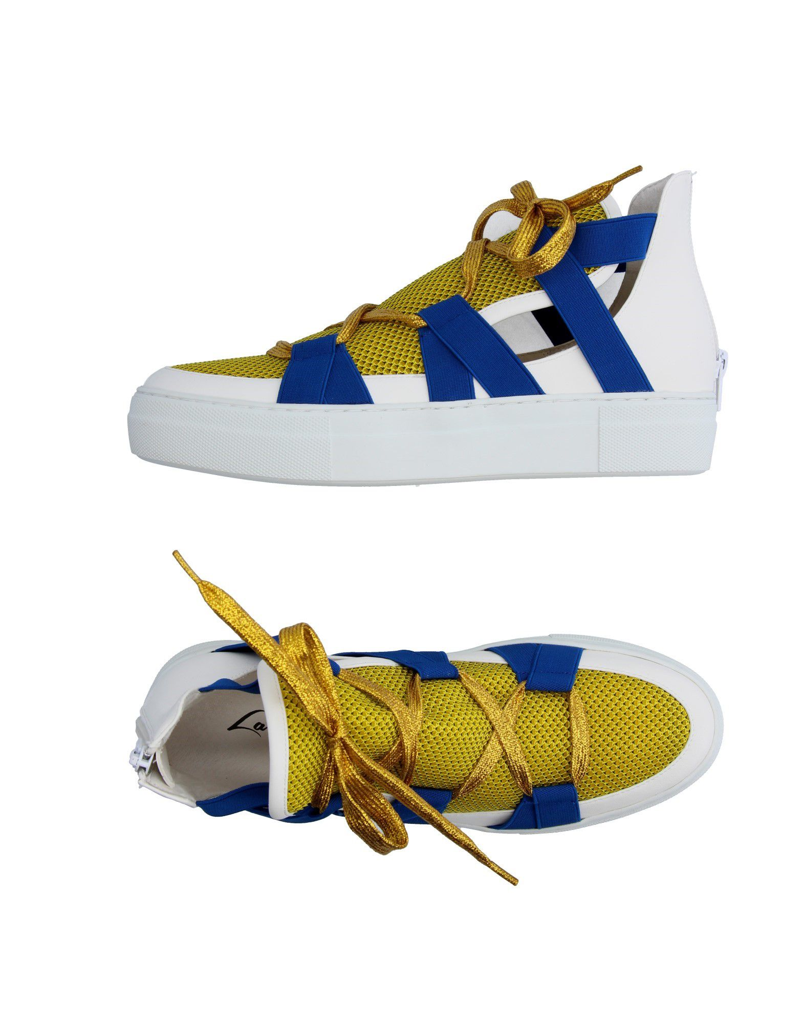 Sneakers La Carrie Donna - - Donna 11221251WA 54abce