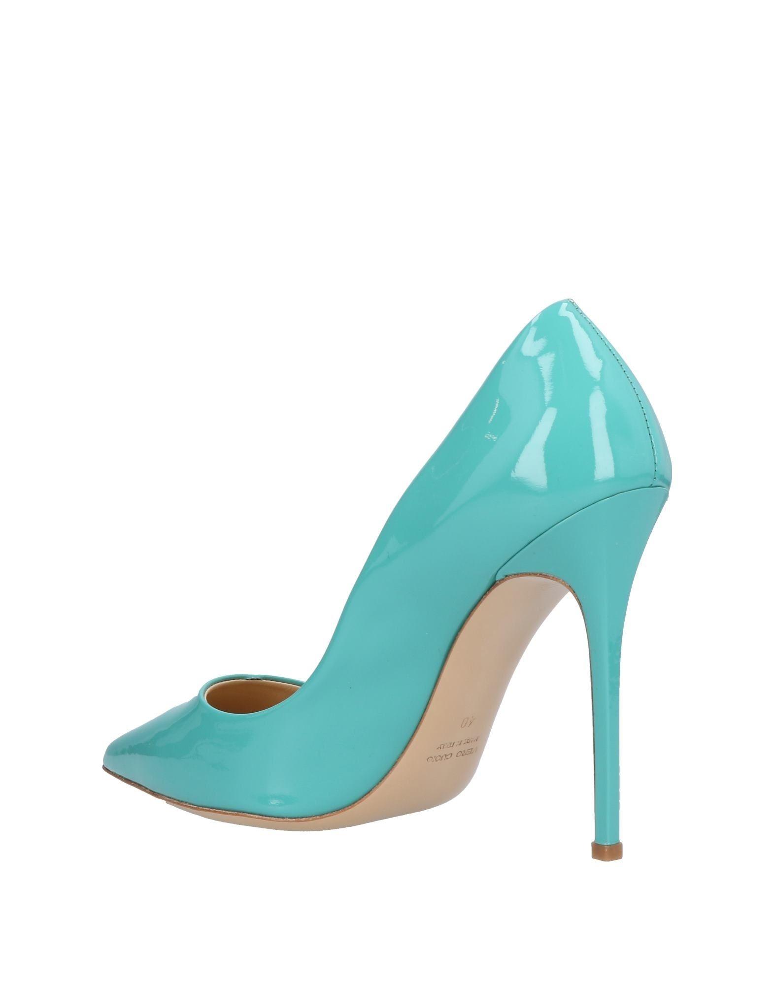 Stilvolle Stilvolle Stilvolle billige Schuhe Chon Per Mario Zamagna Pumps Damen  11221272HK 20a062