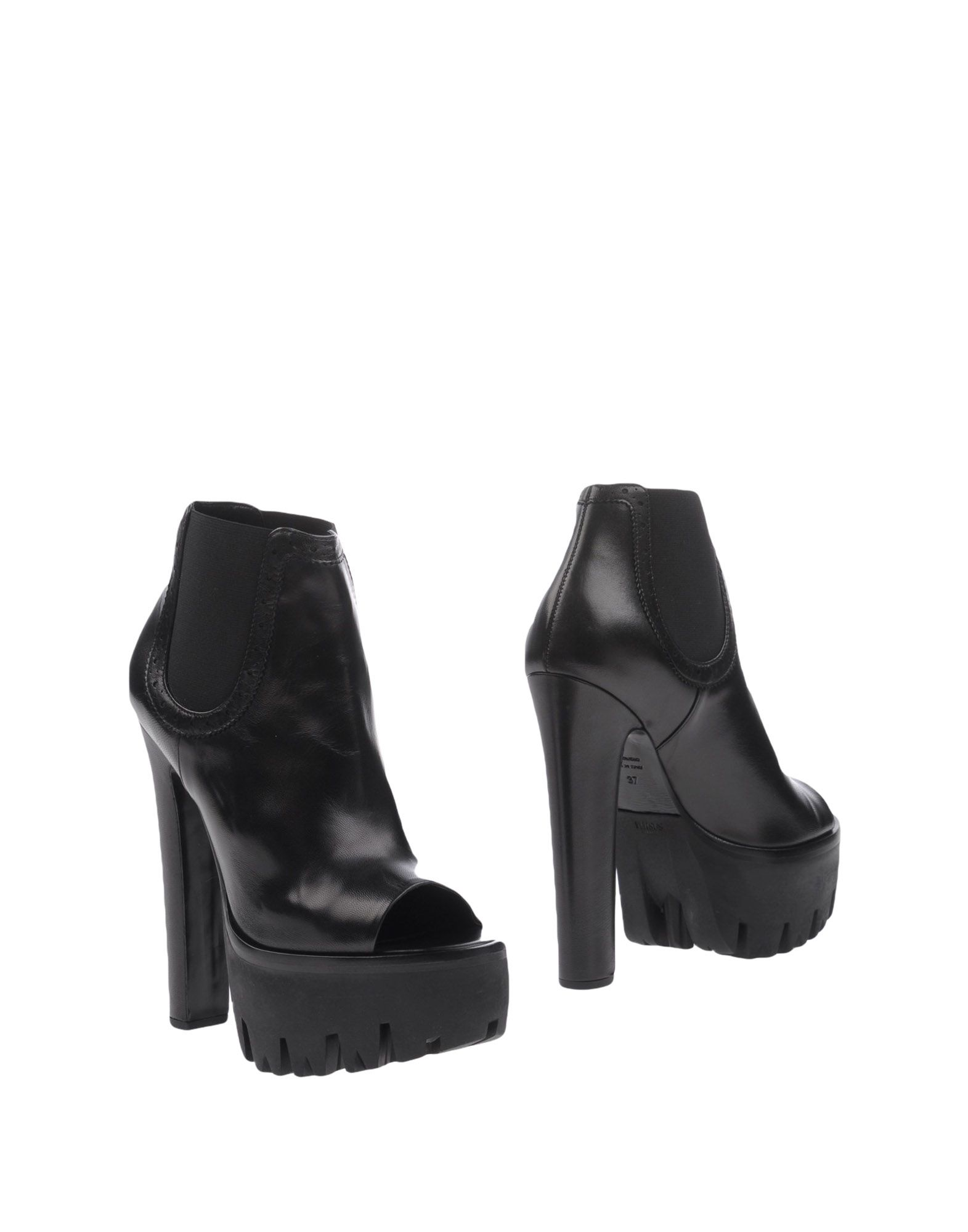 Versus Versace Ankle Boot - Women Versus Versace Ankle Boots - online on  Australia - Boots 11221360EJ 73a08a