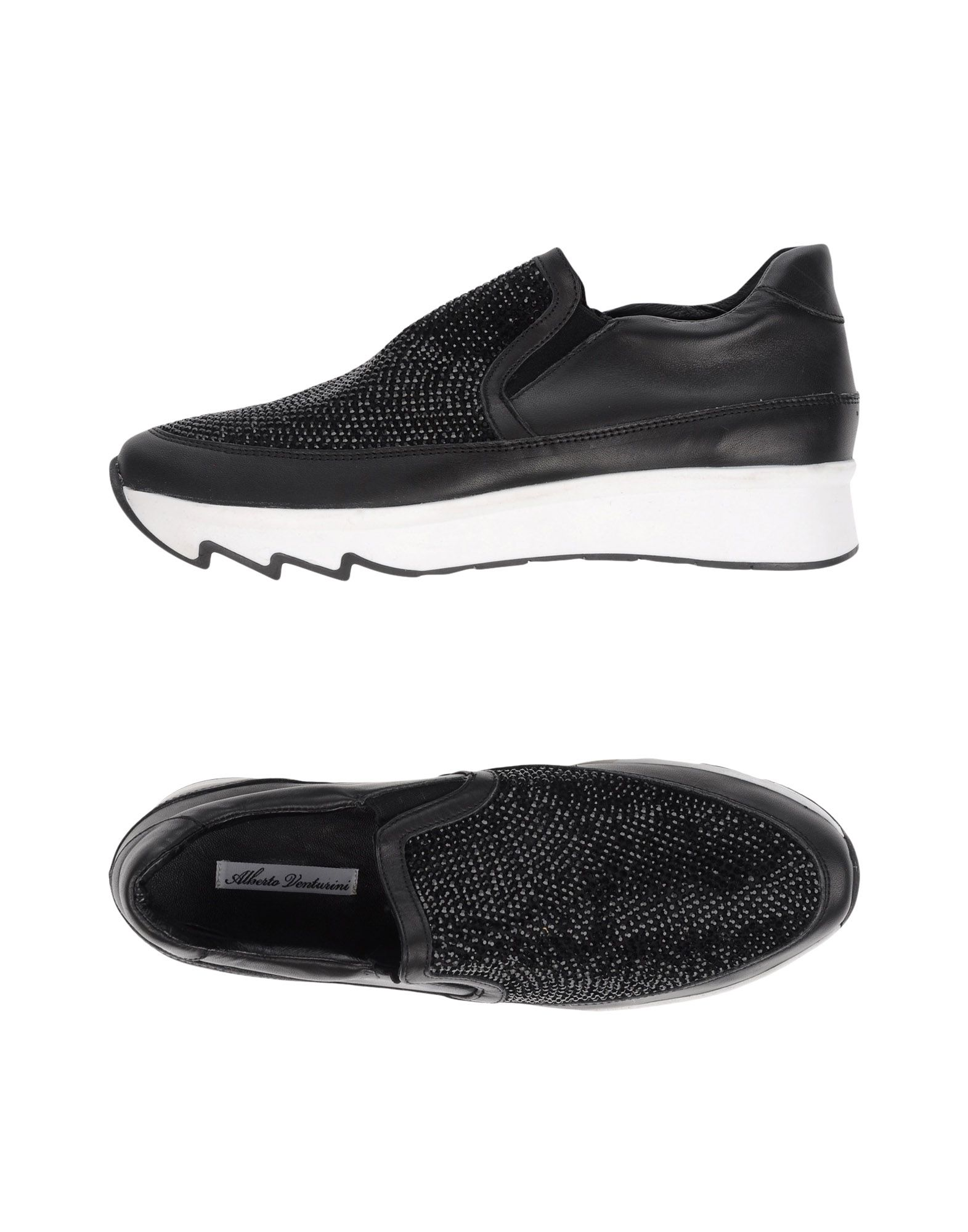 Sneakers Alberto Venturini Femme - Sneakers Alberto Venturini sur