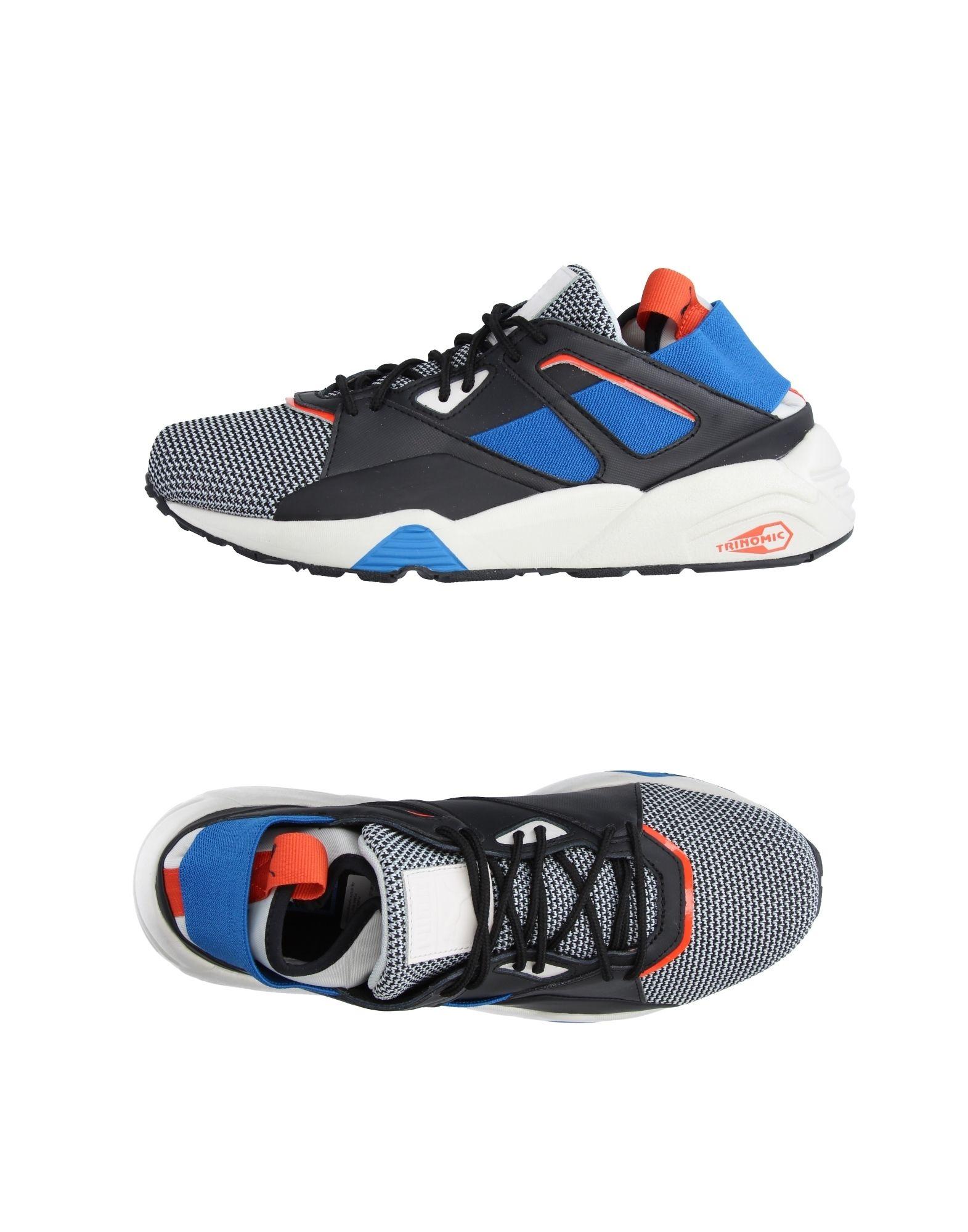 Moda Sneakers Uomo Puma Uomo Sneakers - 11221464IX 9ebb4a