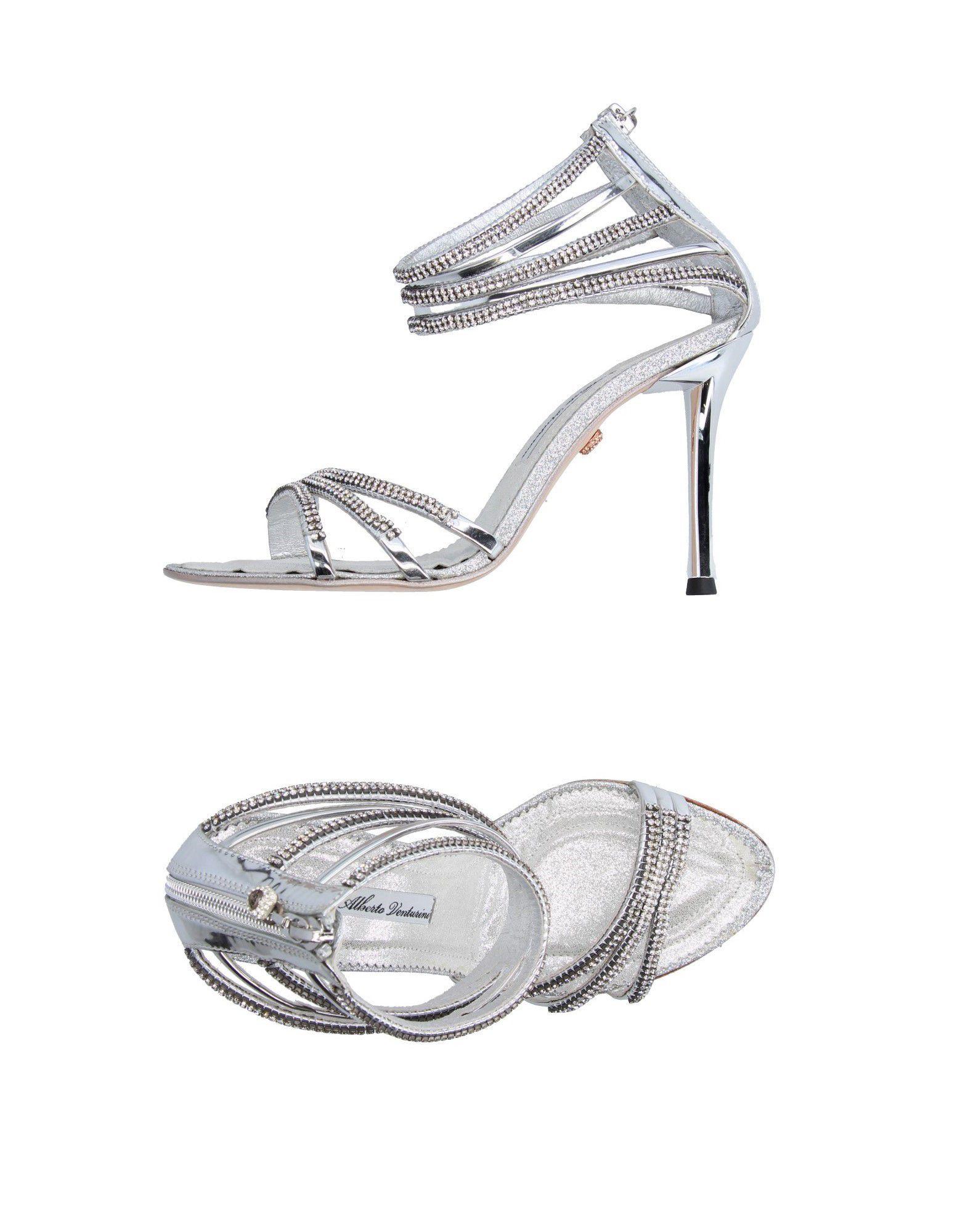 Gut tragenAlberto um billige Schuhe zu tragenAlberto Gut Venturini Sandalen Damen  11221500CT c4081f