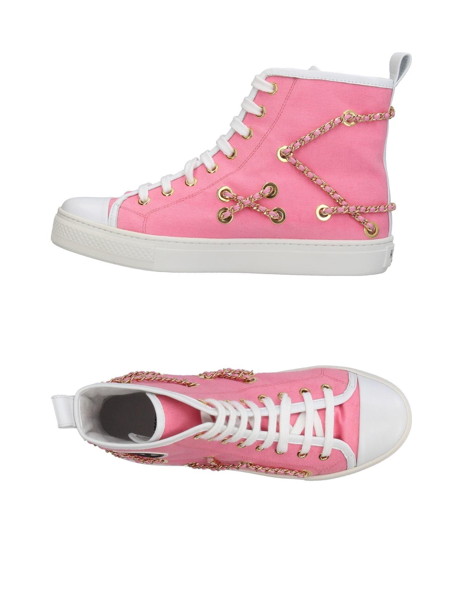 Moda Sneakers Sneakers Moda Moschino Donna - 11221521OL 0056e1