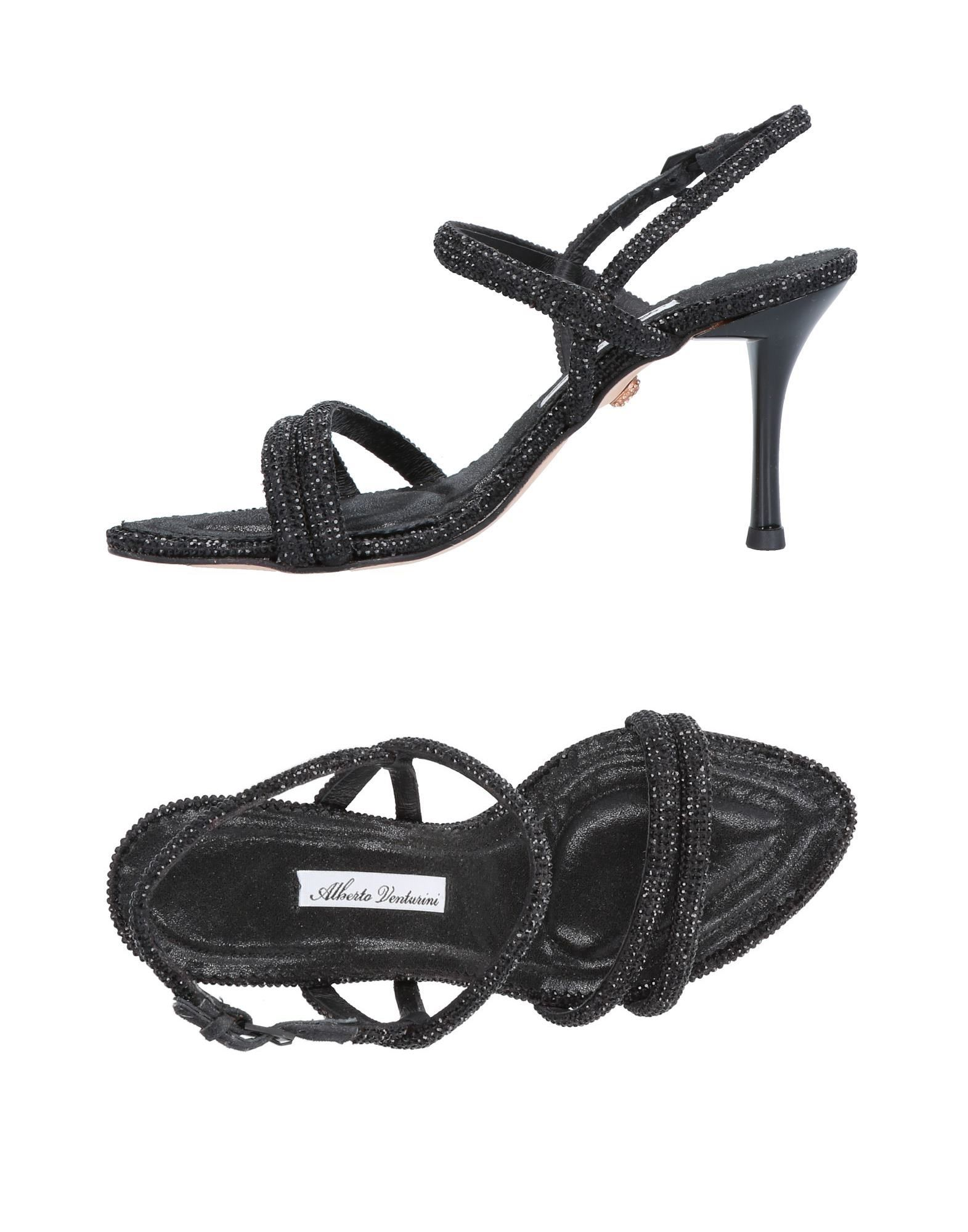 Gut um billige Schuhe zu tragenAlberto Venturini Sandalen Damen  11221526VS