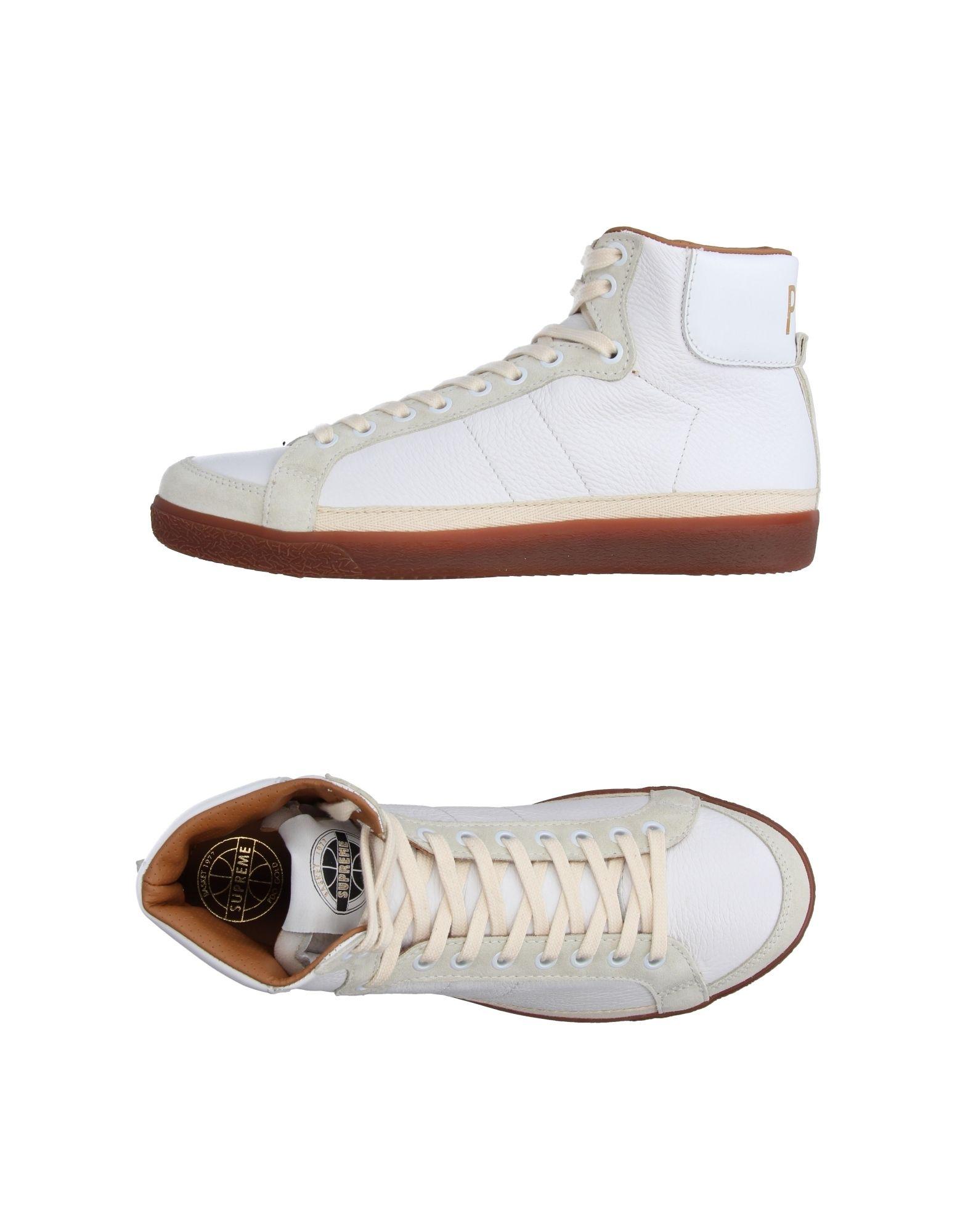 Rabatt echte Schuhe Pantofola D'oro Sneakers Herren  11221590JL