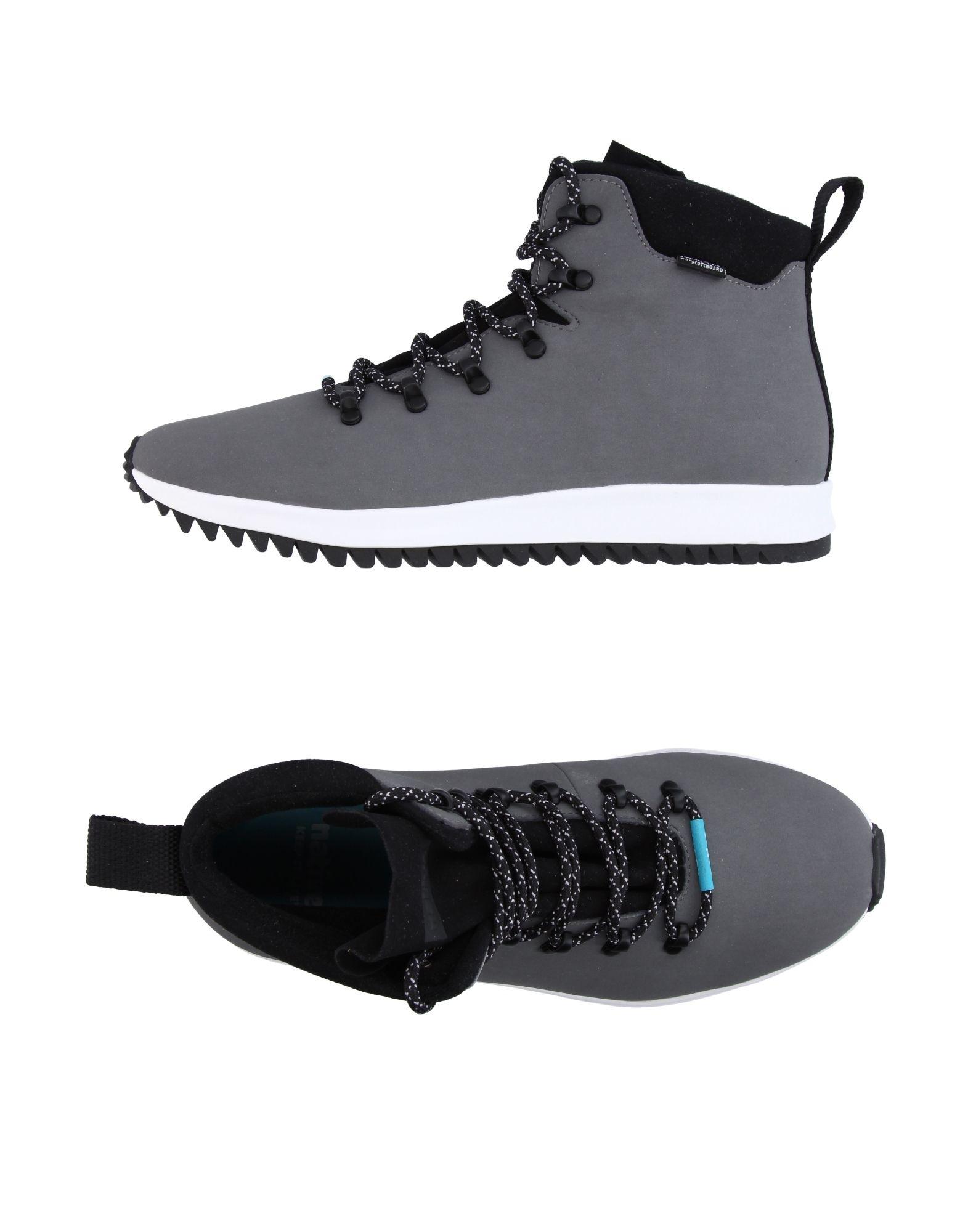 Rabatt echte Schuhe Native Sneakers Herren  11221594SD