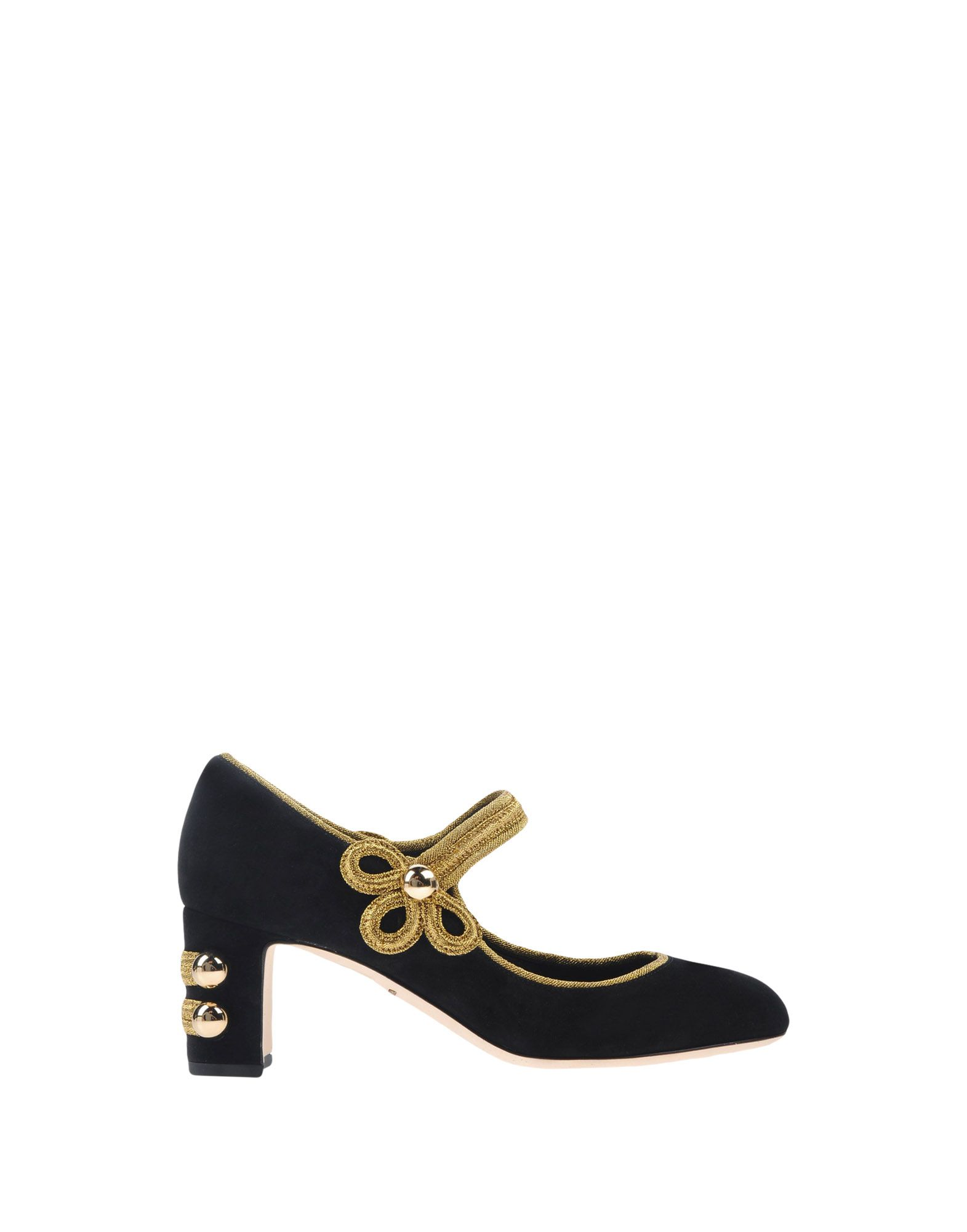 Dolce  & Gabbana Pumps Damen  Dolce 11221596HDGünstige gut aussehende Schuhe 110bd7