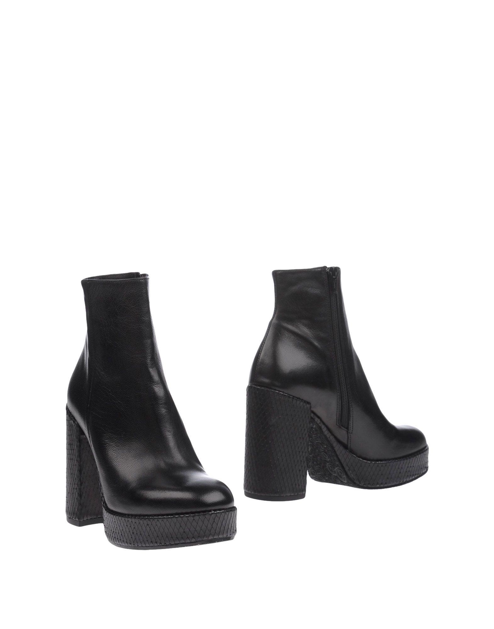 Unlace Stiefelette Damen 11221615OS  11221615OS Damen Gute Qualität beliebte Schuhe eb203e