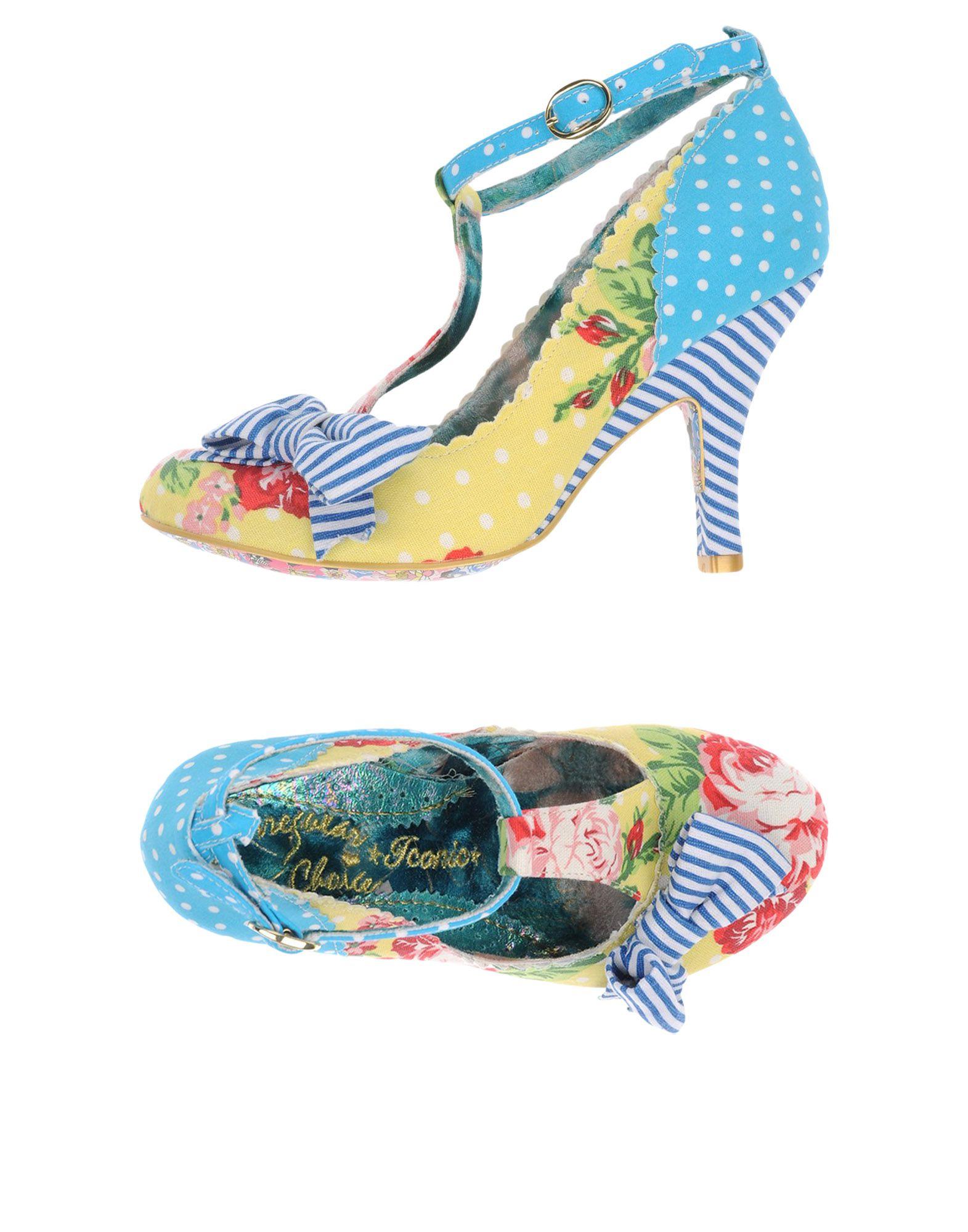 Irregular Choice Pumps Damen  11221669AQ Gute Qualität beliebte Schuhe