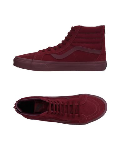 2d455f3e95b Vans Sneakers - Women Vans Sneakers online on YOOX Estonia - 11221671SE