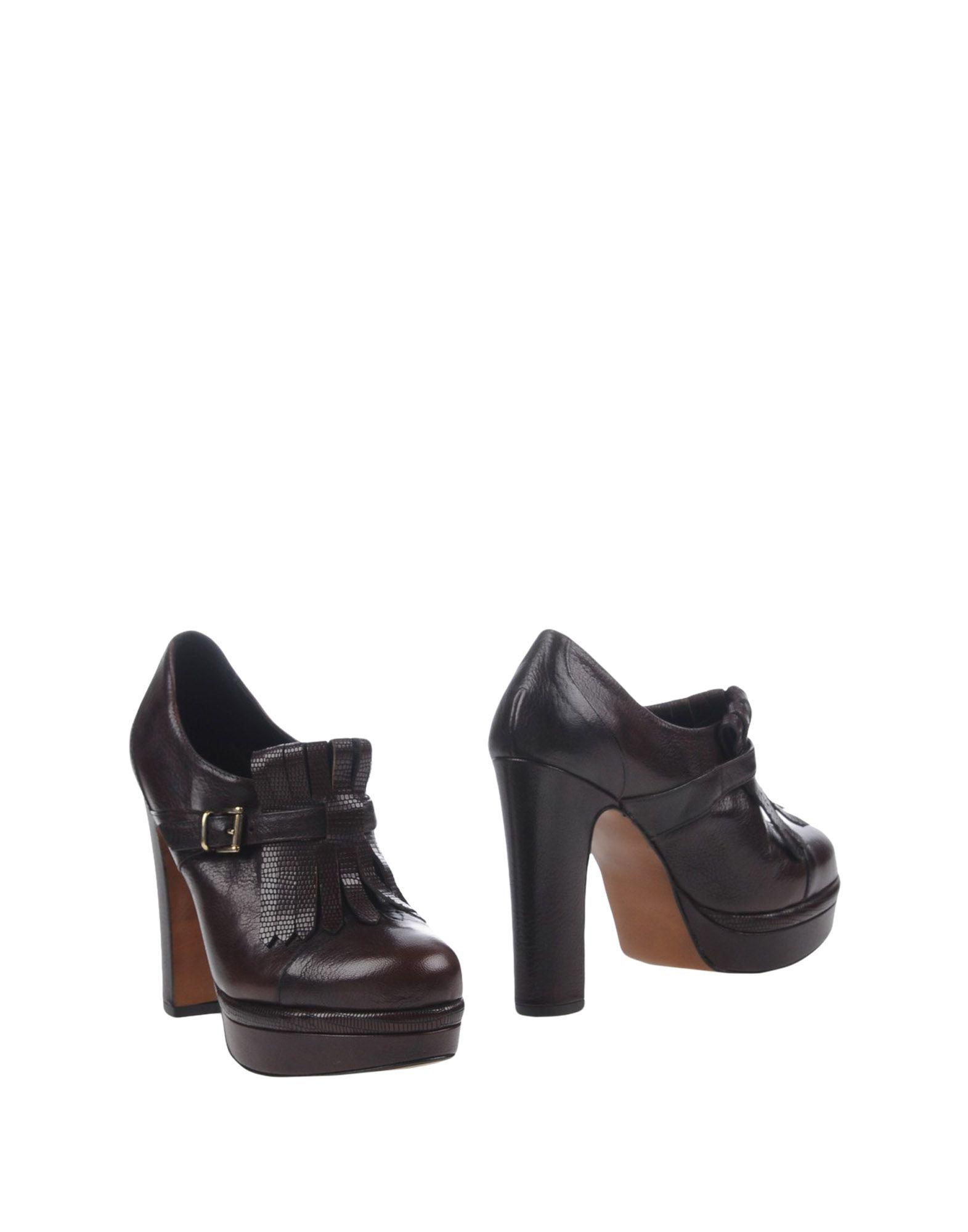 Spaziomoda Stiefelette Damen  11221689CW Gute Qualität beliebte Schuhe