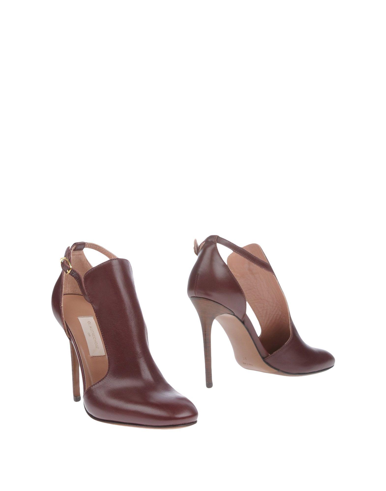 Escarpins L' Autre Chose Femme - Escarpins L' Autre Chose Chocolat Nouvelles chaussures pour hommes et femmes, remise limitée dans le temps