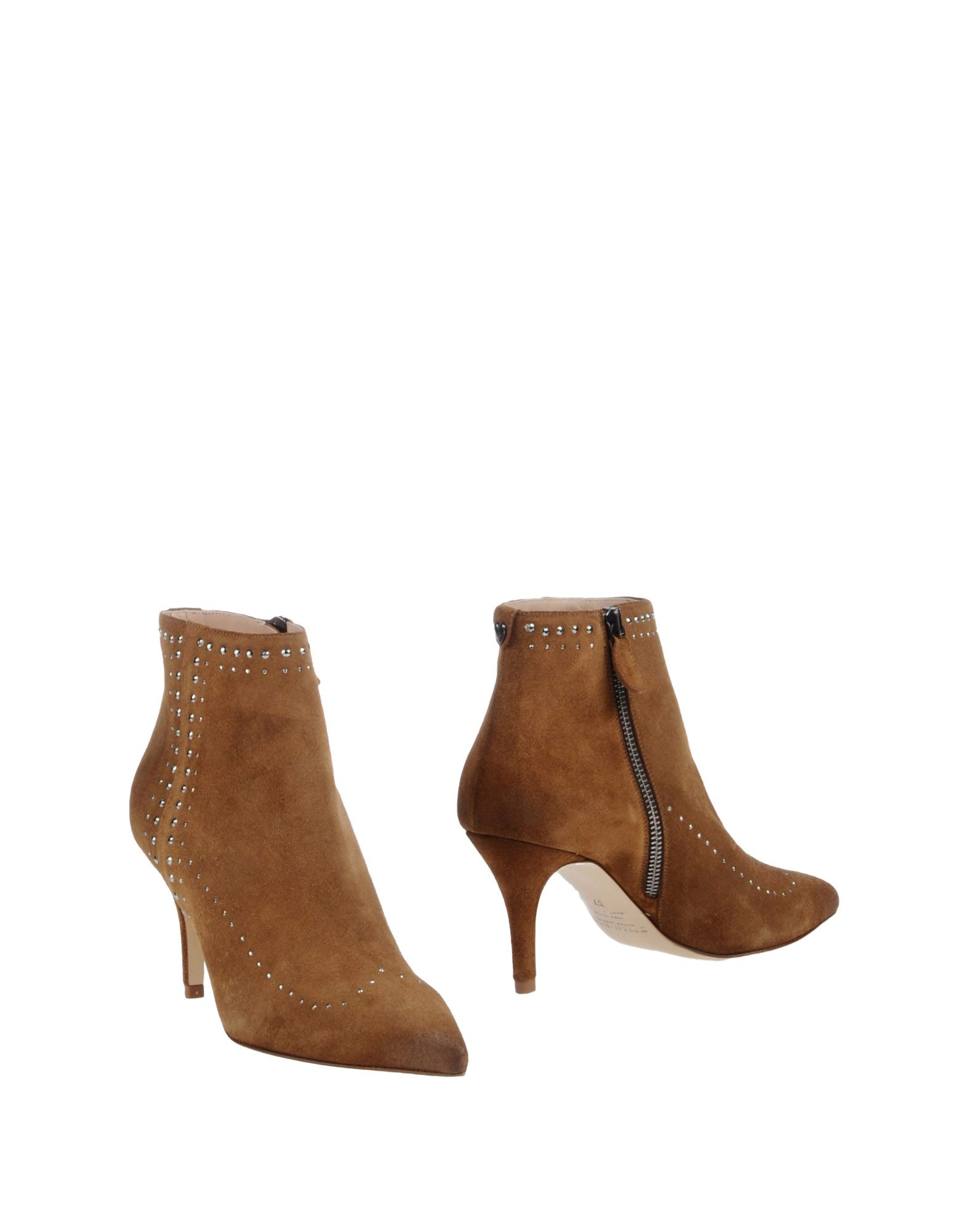 Bottine Twin-Set Simona Barbieri Femme - Bottines Twin-Set Simona Barbieri sur
