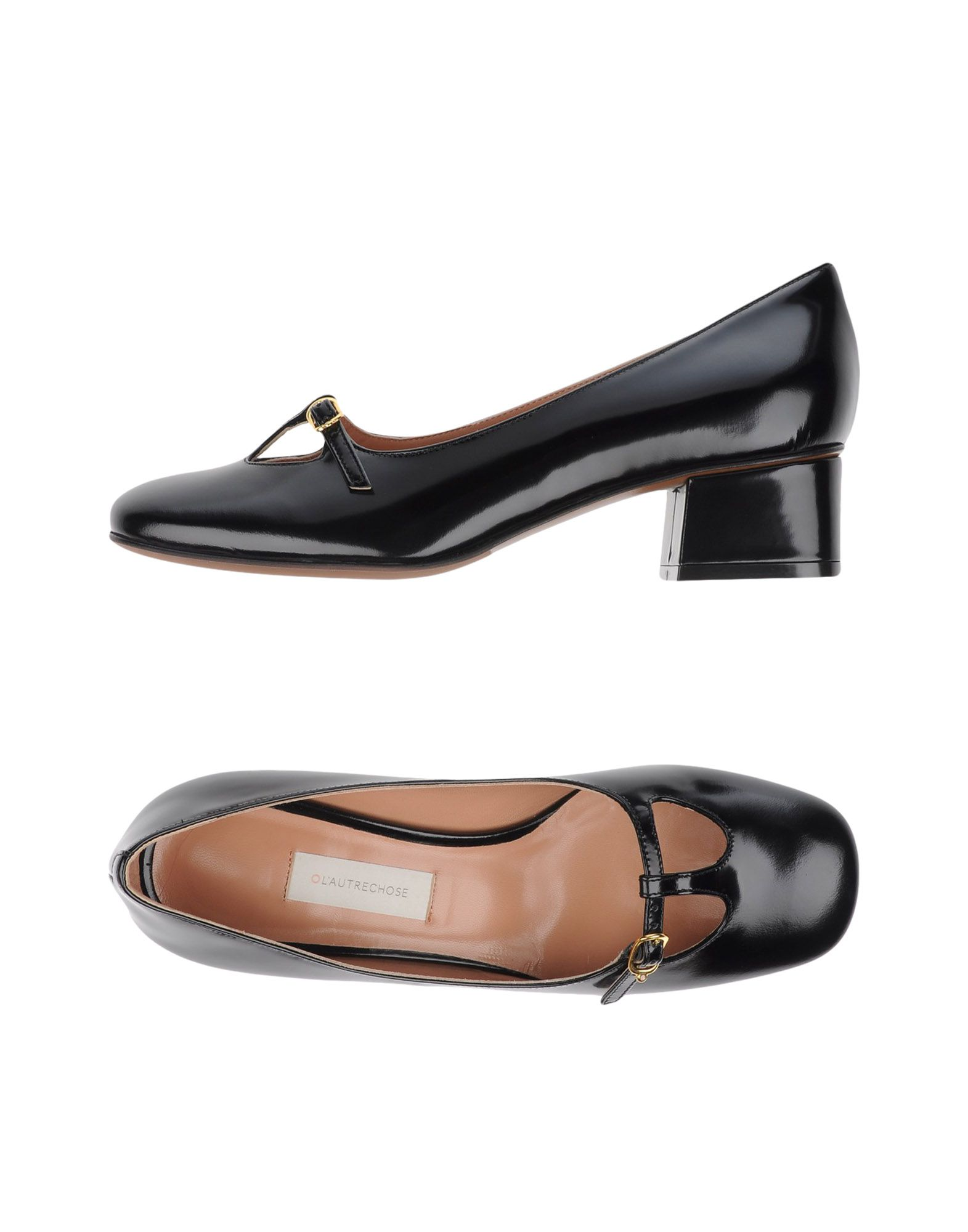 Stilvolle billige Schuhe L' Autre Chose Pumps Damen  11221728PB