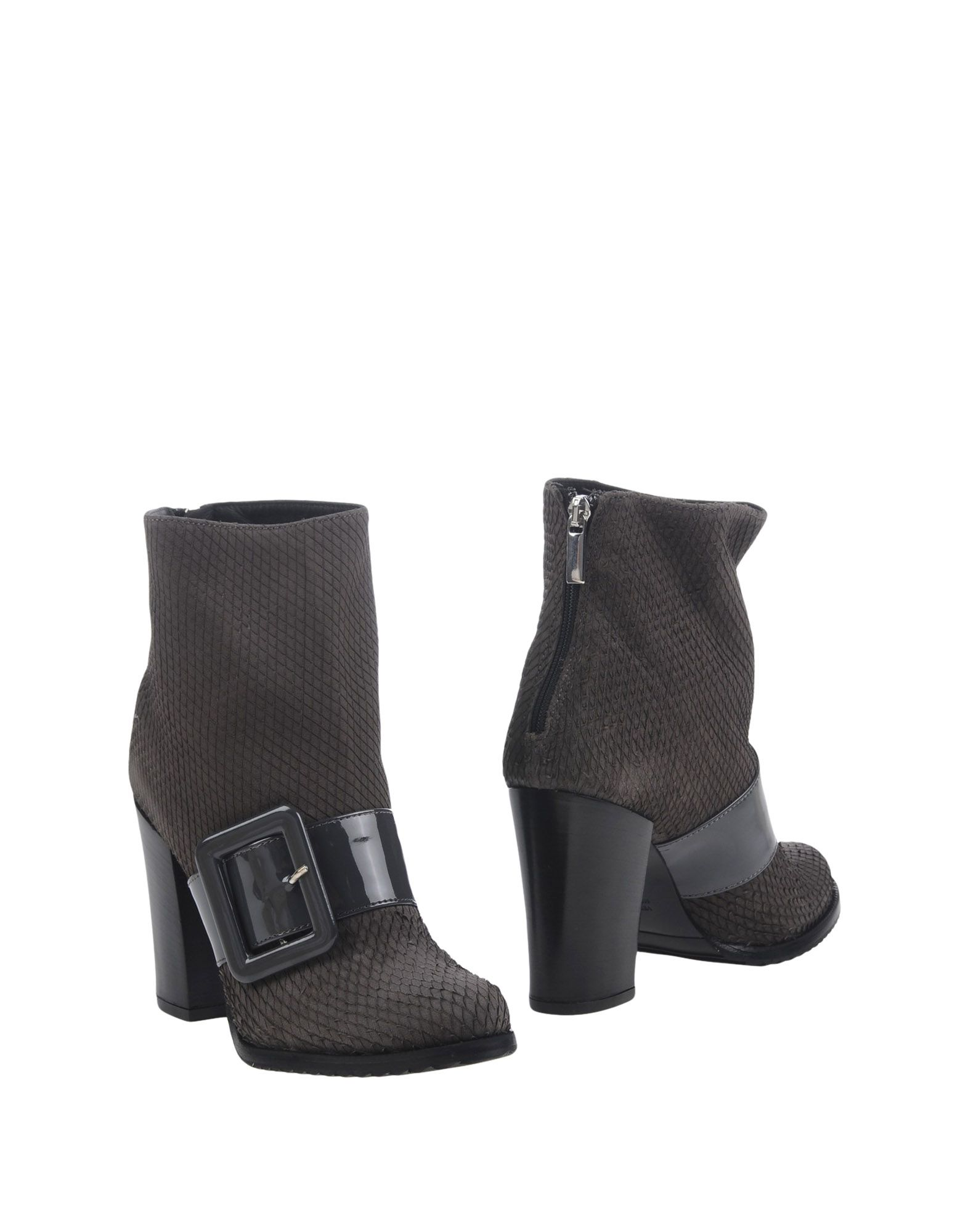 Spaziomoda Stiefelette Damen  11221732VF Gute Qualität beliebte Schuhe