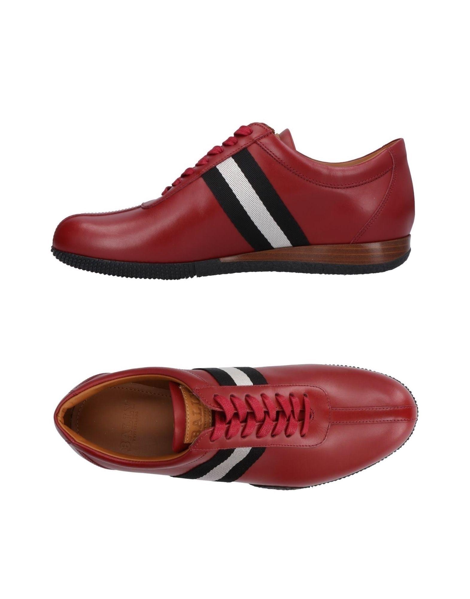 Bally Sneakers Herren    11221766PJ Heiße Schuhe d3b7fe