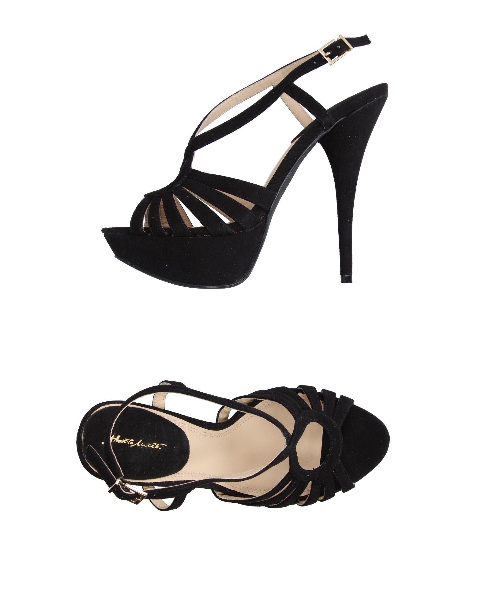 Chaussures - Sandales Alberto Moretti m7XAsak